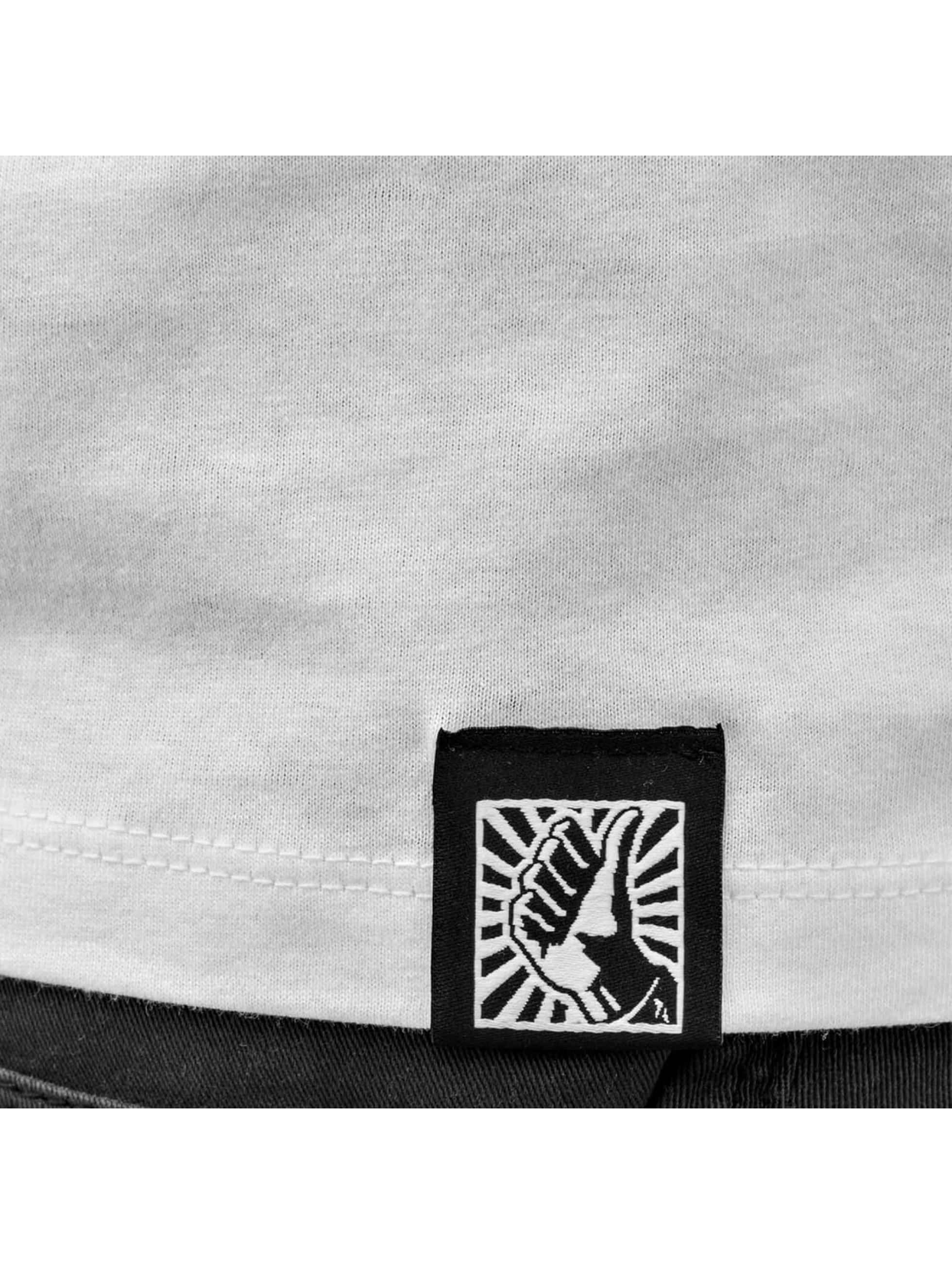 DefShop T-Shirt Art Of Now RAY AMELANG blanc