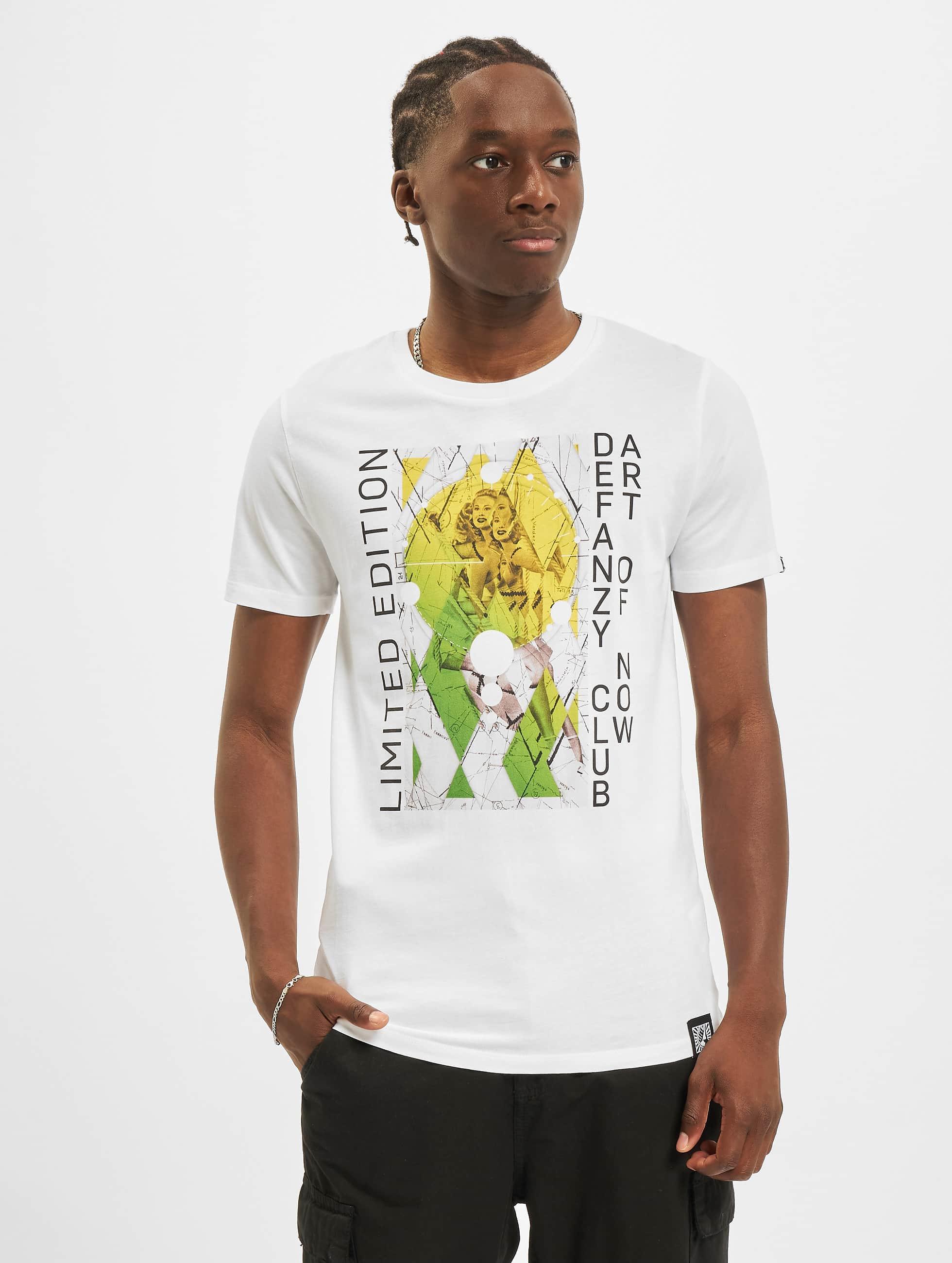 DefShop T-Shirt Art Of Now dasherrschneider blanc