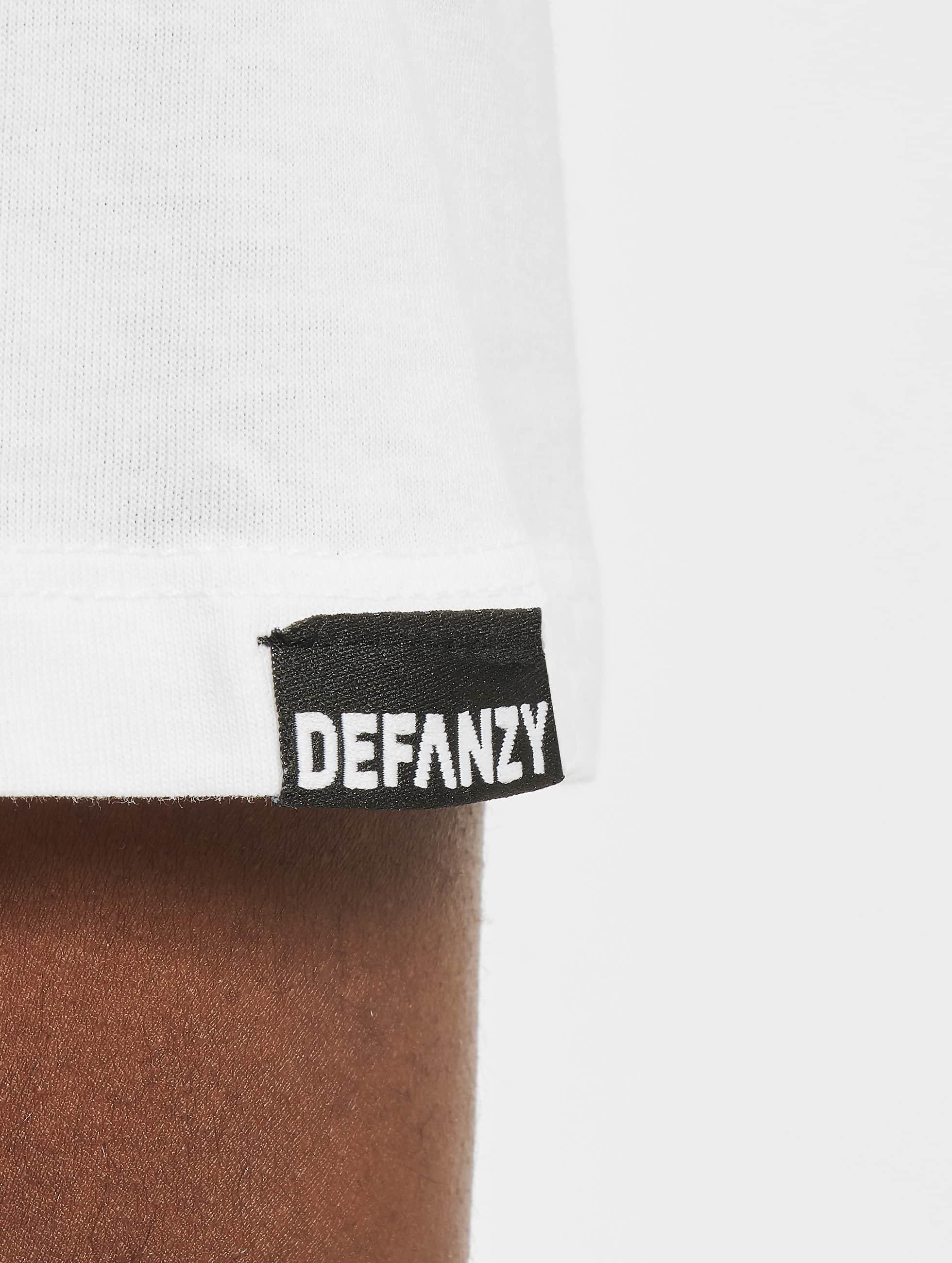 DefShop T-Shirt Art Of Now BAYS blanc