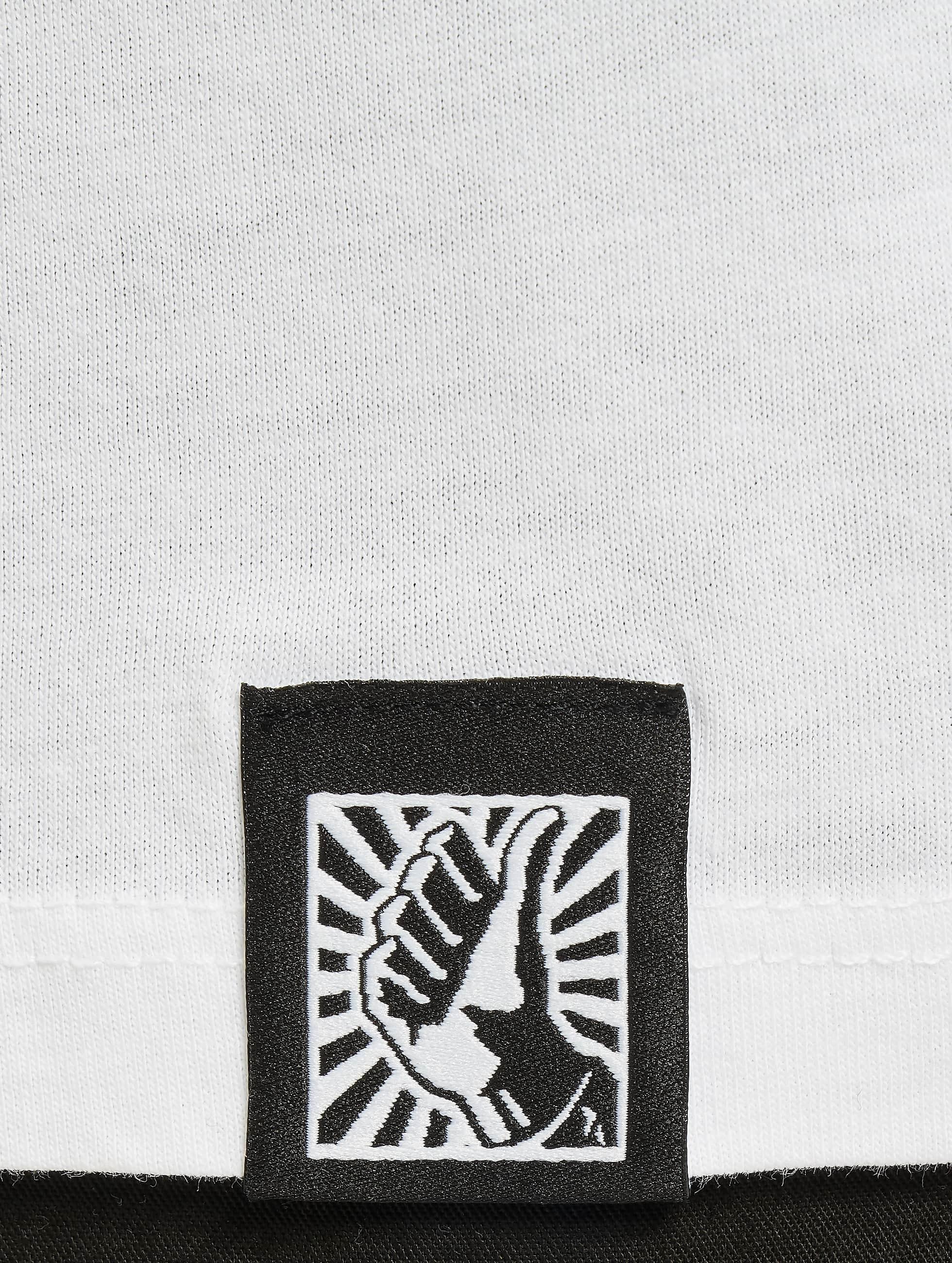 DefShop T-shirt Art Of Now BAYS vit