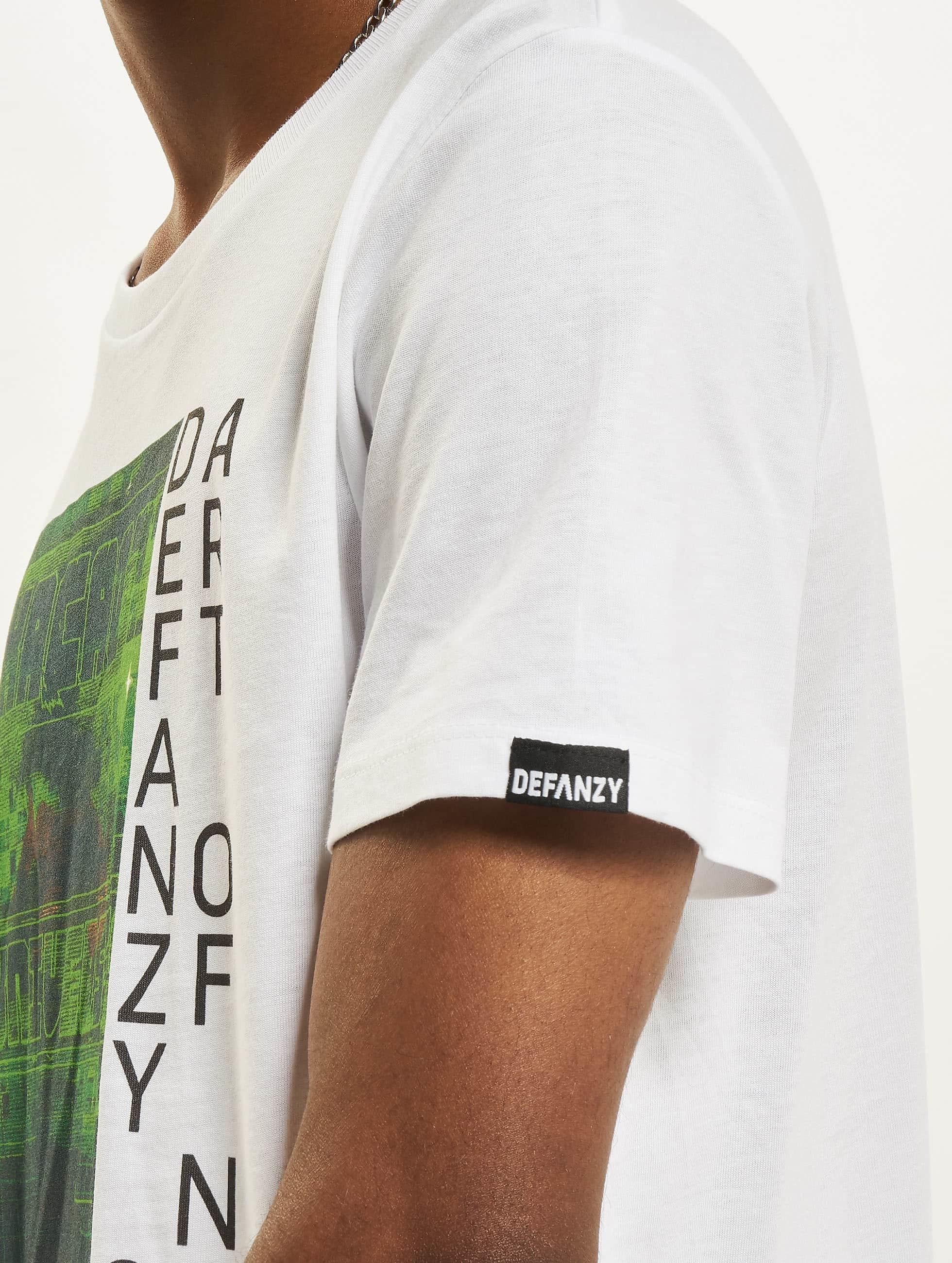 DefShop T-shirt Art Of Now Kacao77 vit