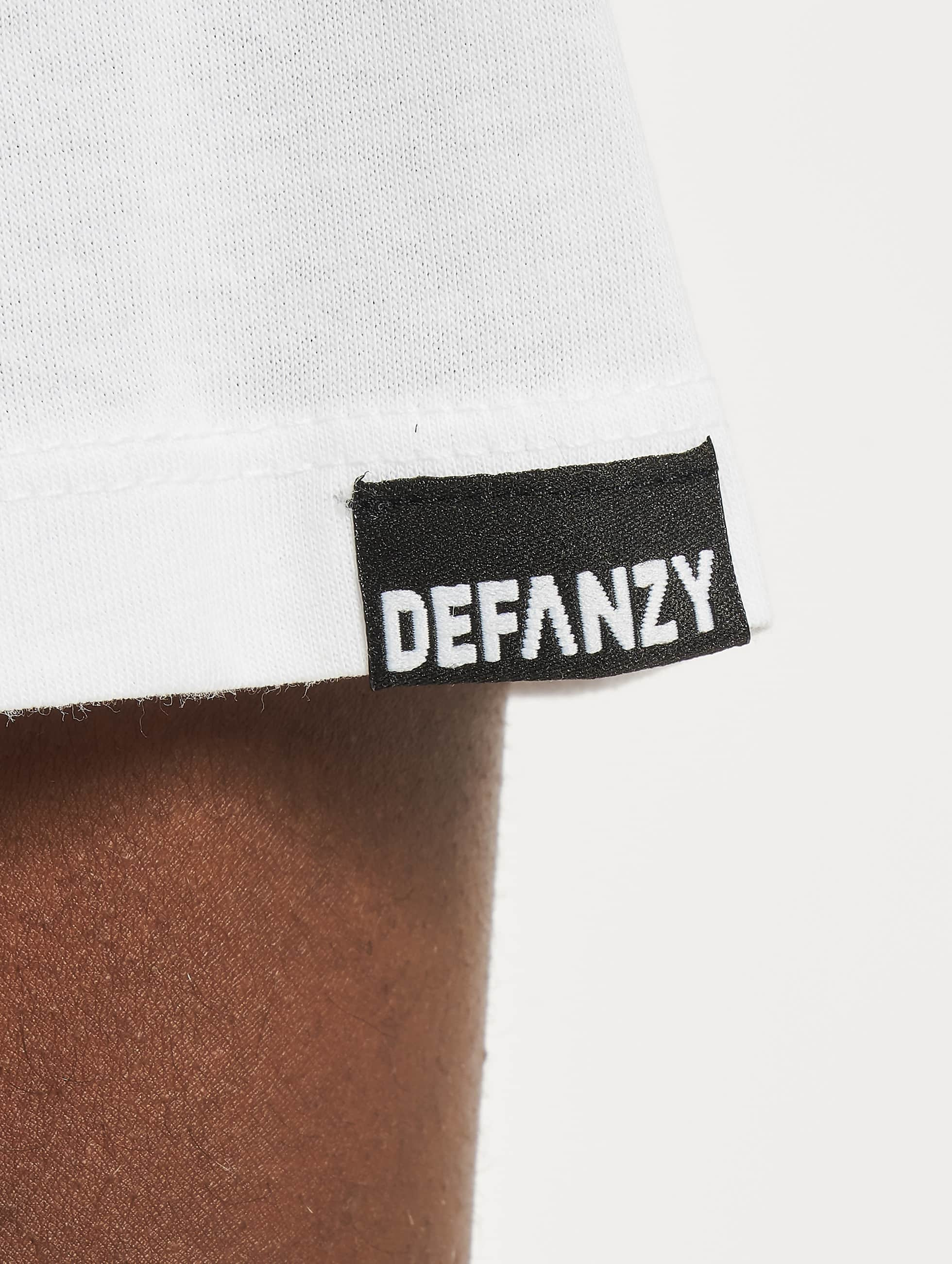 DefShop T-Shirt Art Of Now MOIK weiß