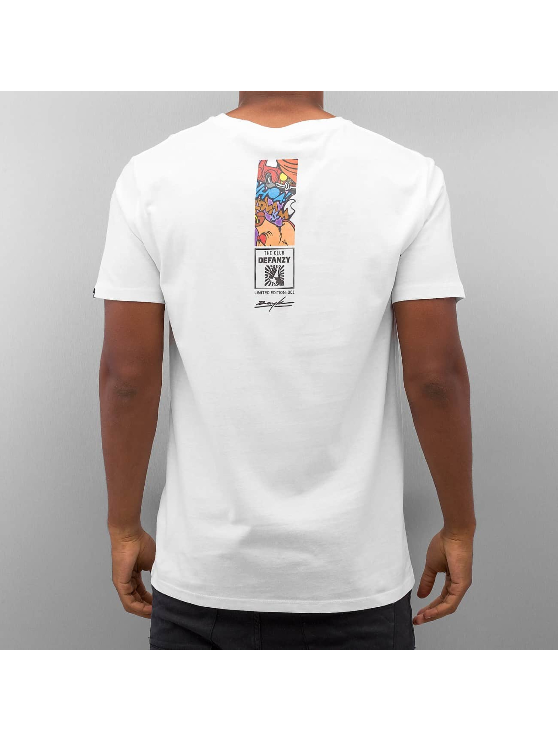DefShop t-shirt Art Of Now RAY AMELANG wit