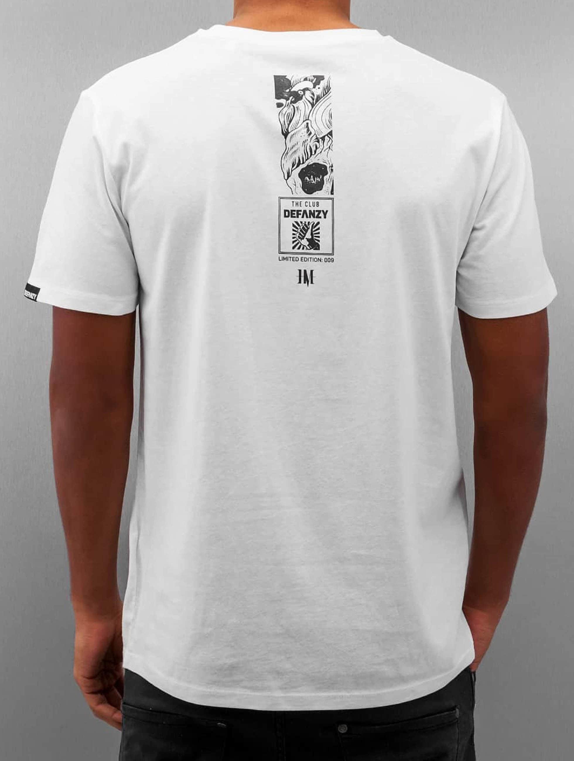 DefShop t-shirt Art Of Now HAVEMINDTATTOO wit