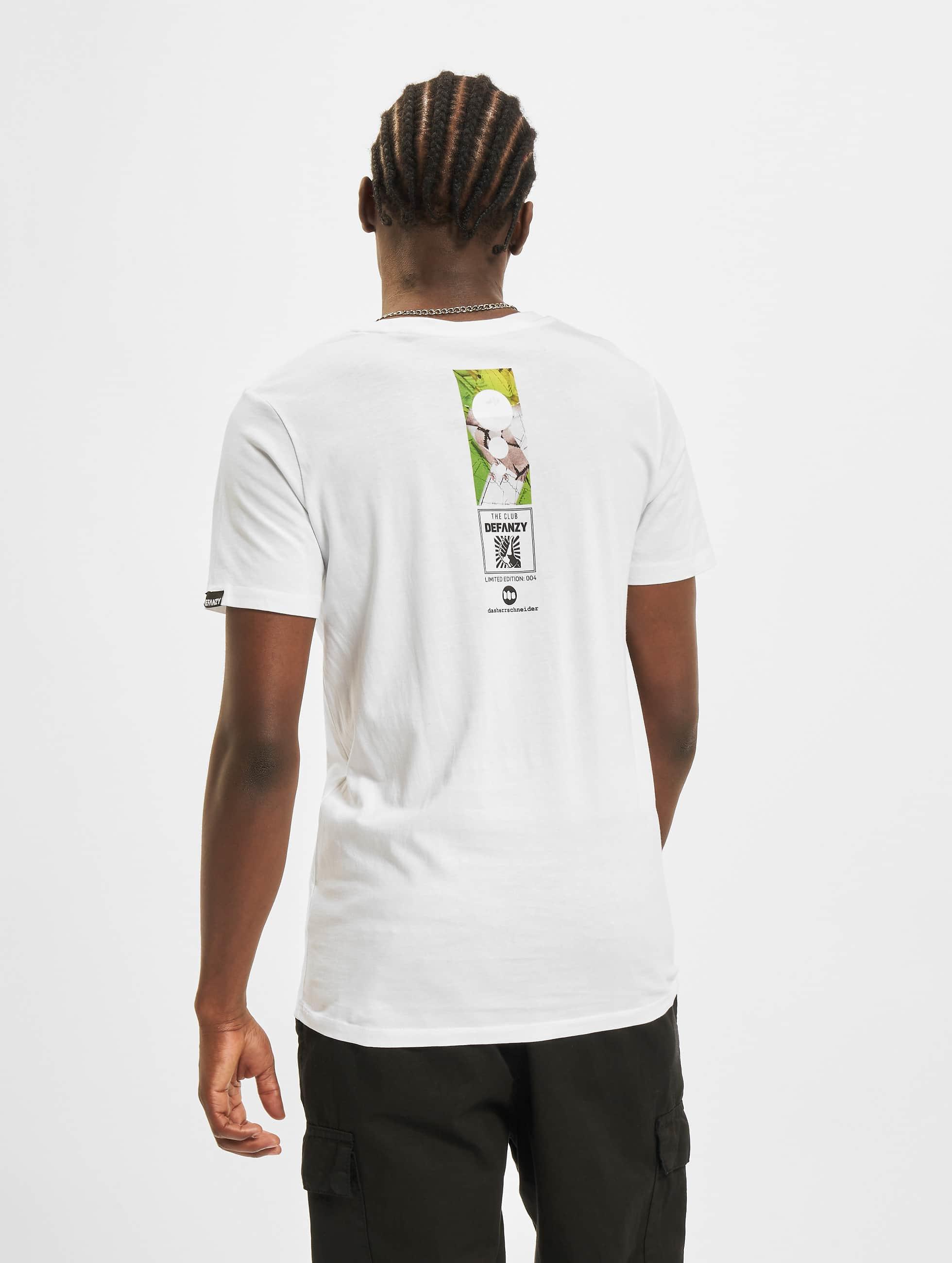 DefShop T-Shirty Art Of Now dasherrschneider bialy