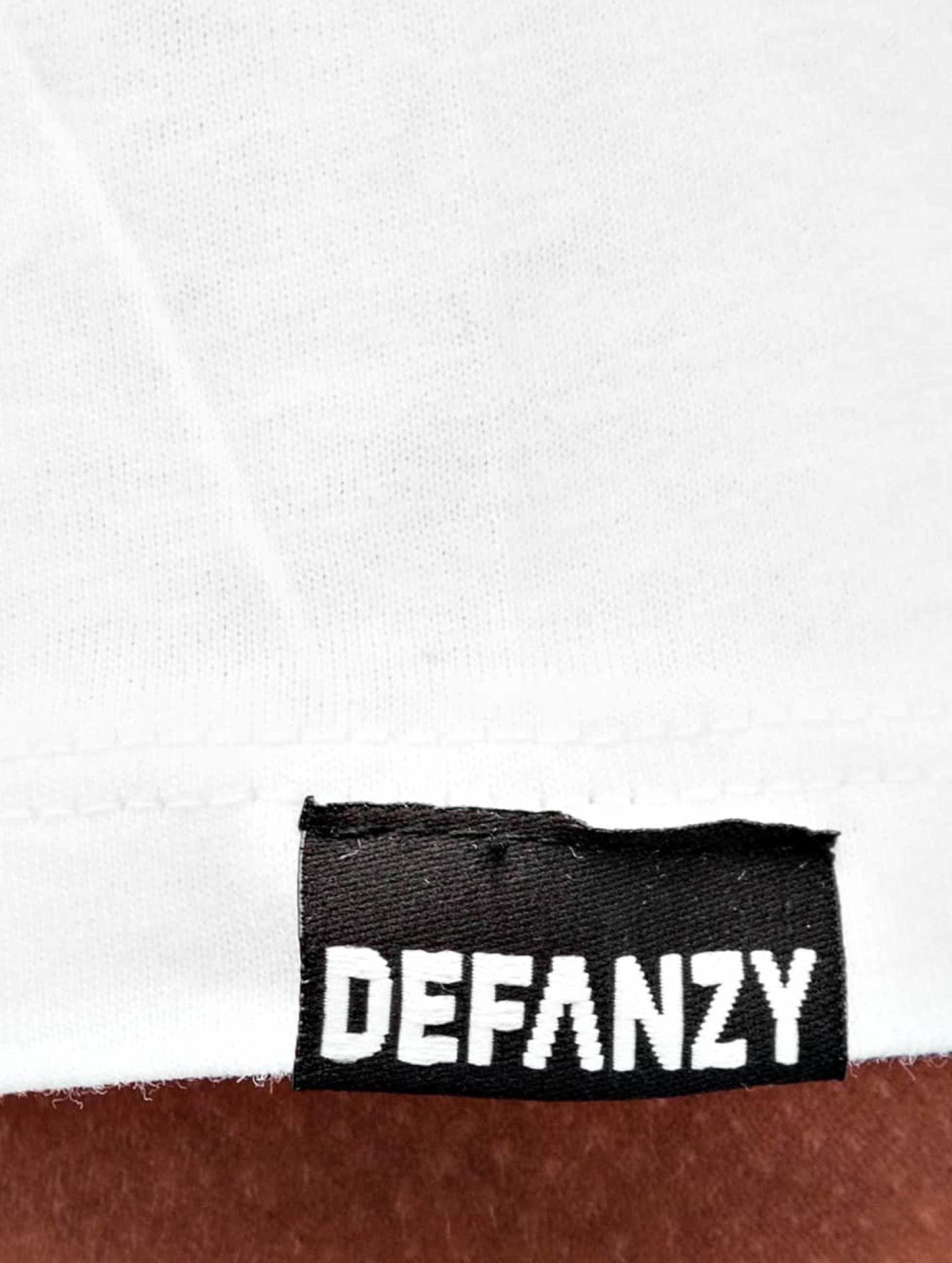 DefShop T-skjorter Art Of Now HAVEMINDTATTOO hvit