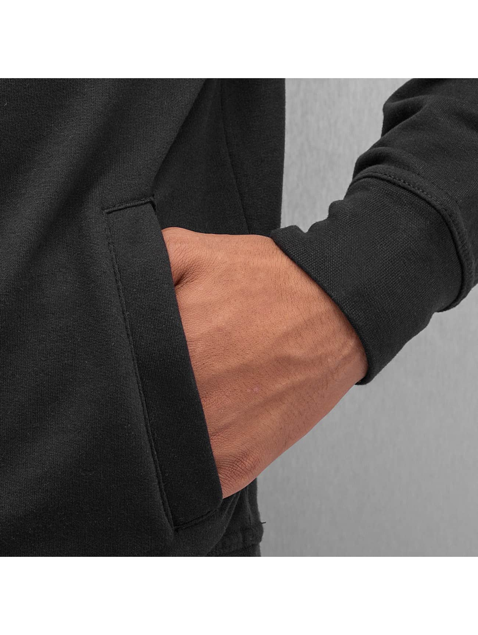 Dehash Sweat & Pull Turtleneck noir