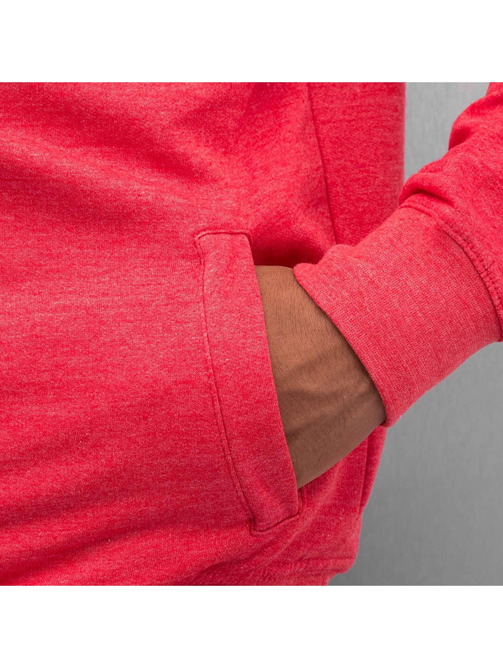 Dehash Sweat & Pull Turtleneck rouge
