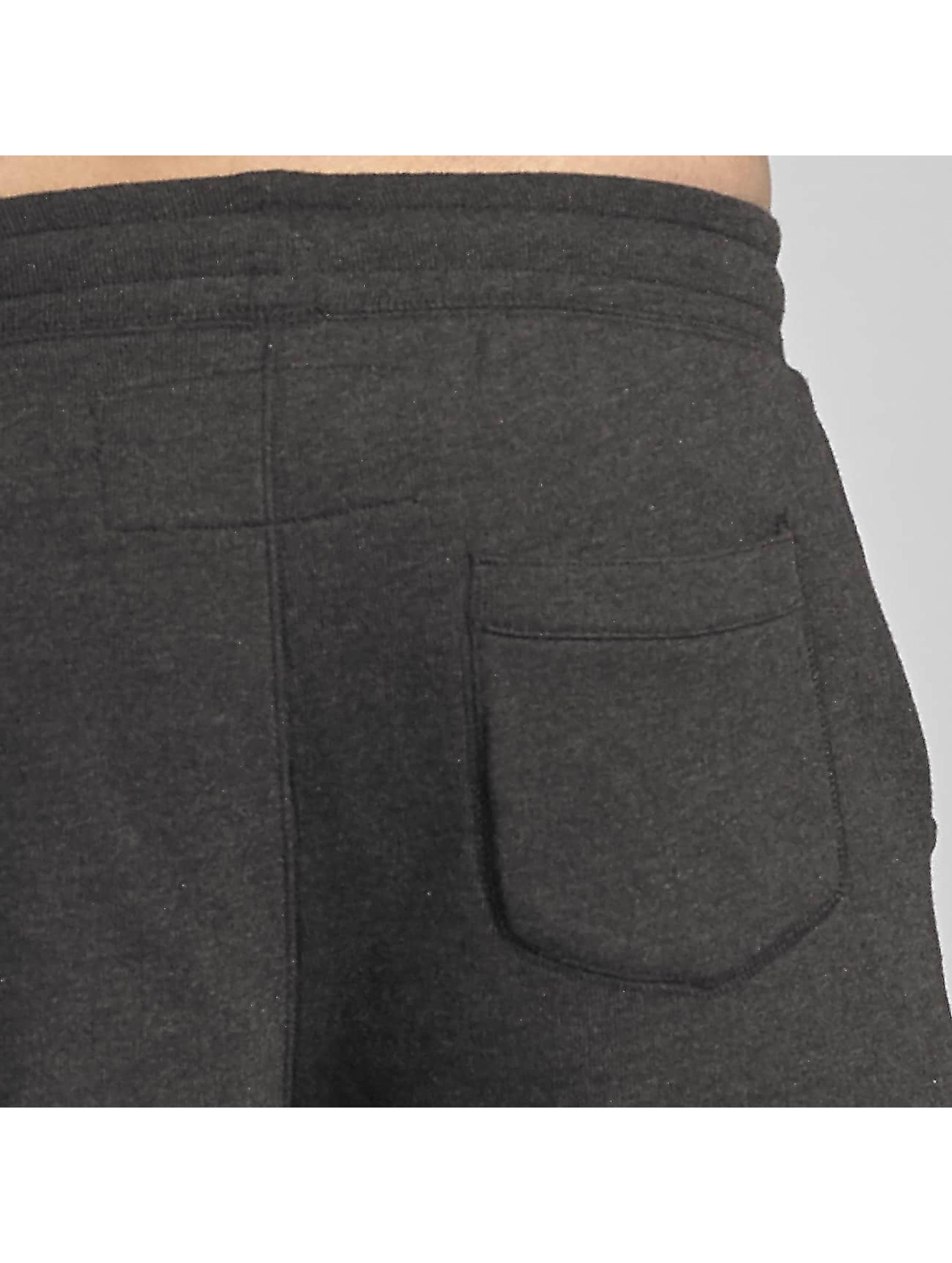 Devilsfruit Shorts Pamplona svart