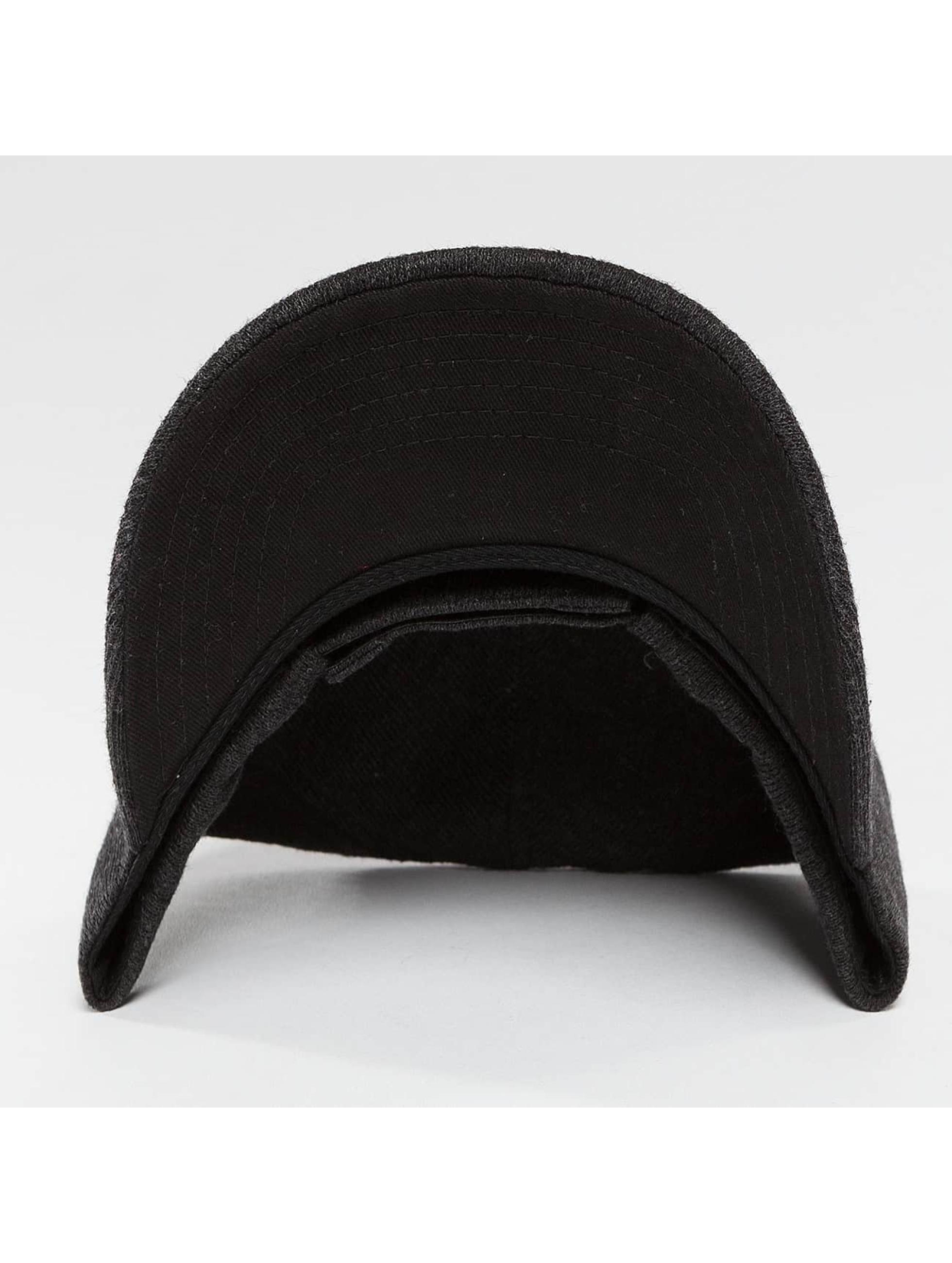 Devilsfruit Snapback Cap Logo black