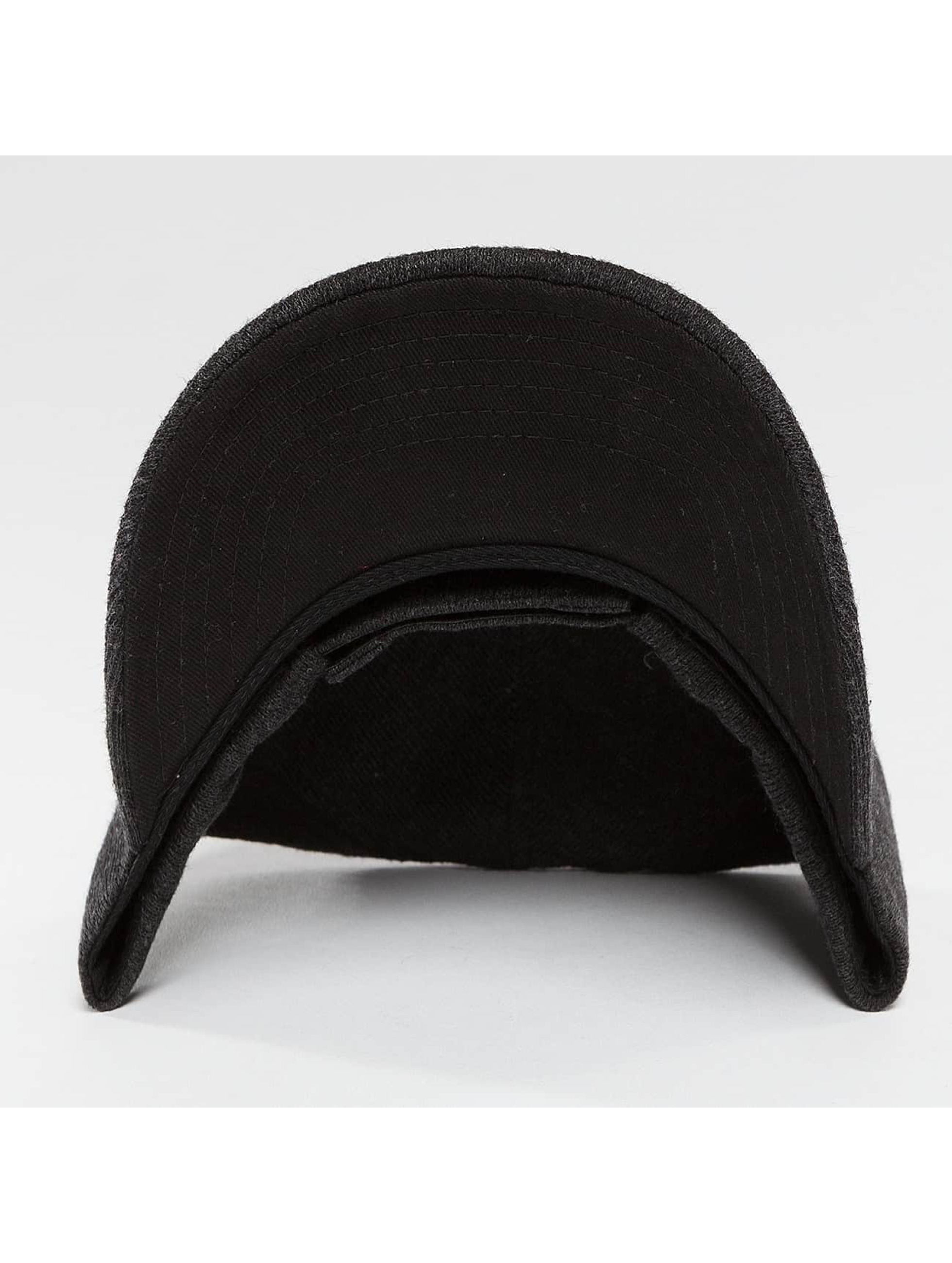 Devilsfruit Snapback Caps Logo czarny