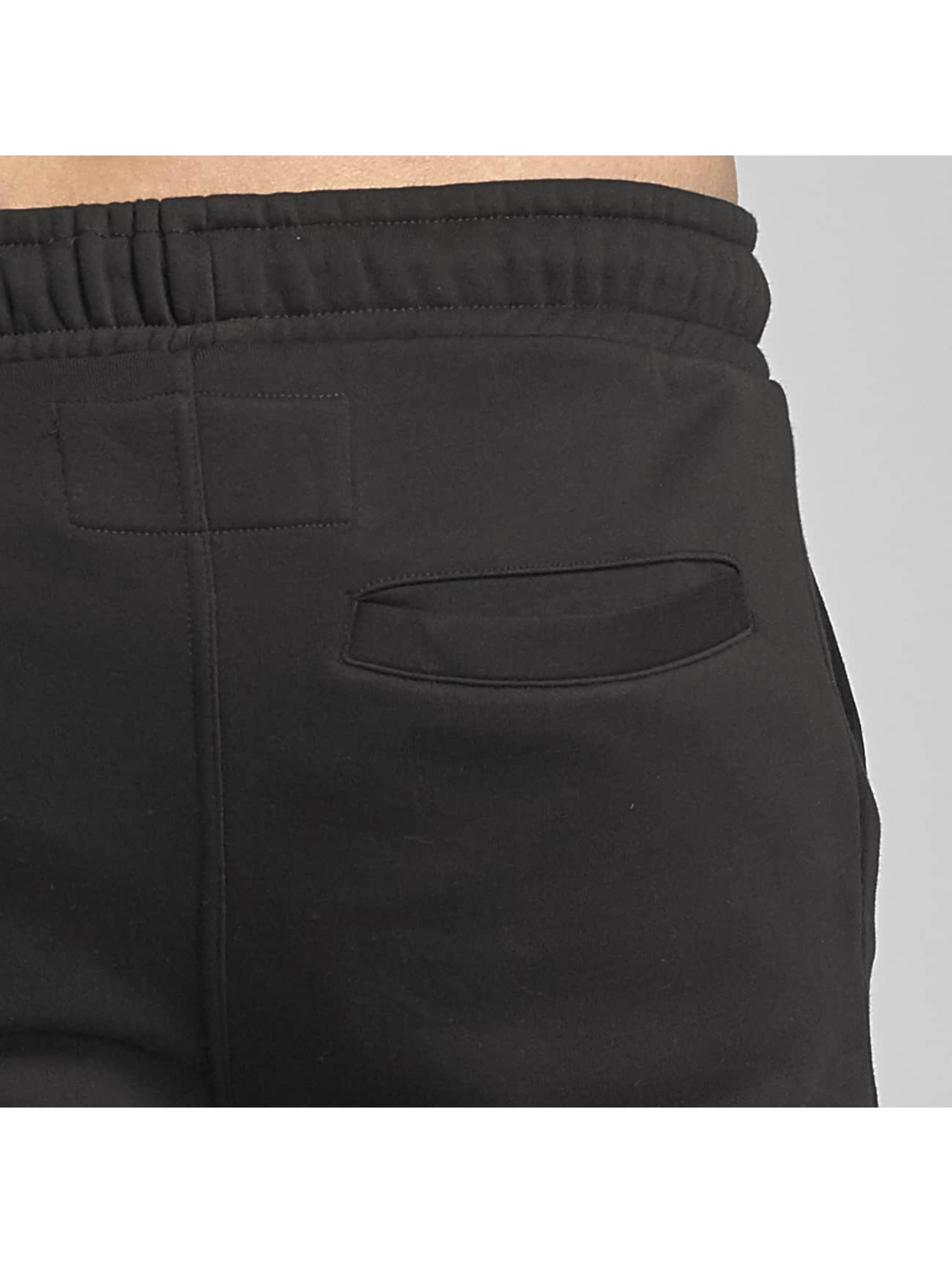 Devilsfruit Spodnie do joggingu Vigo czarny