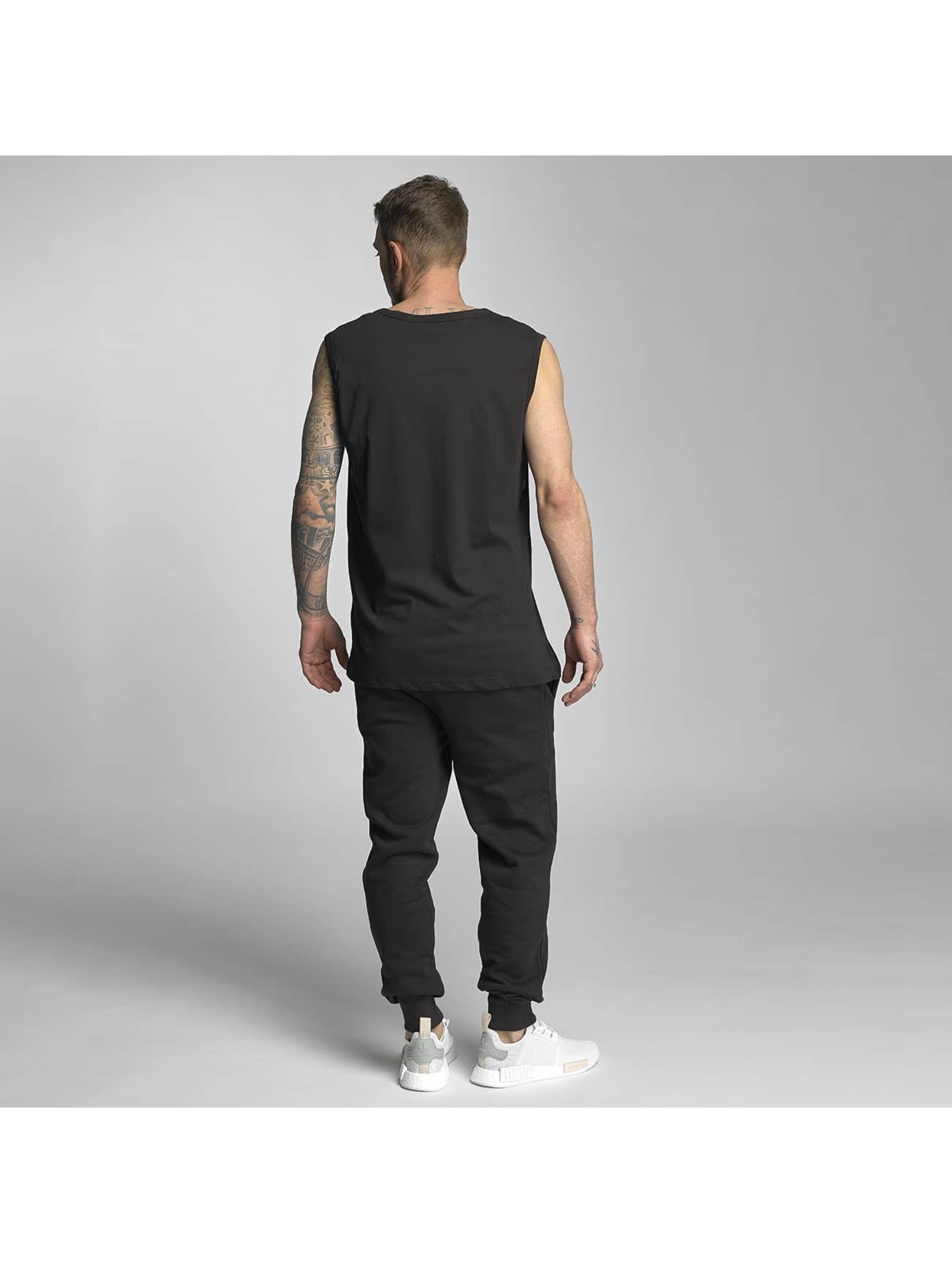 Devilsfruit Sweat Pant Vigo black