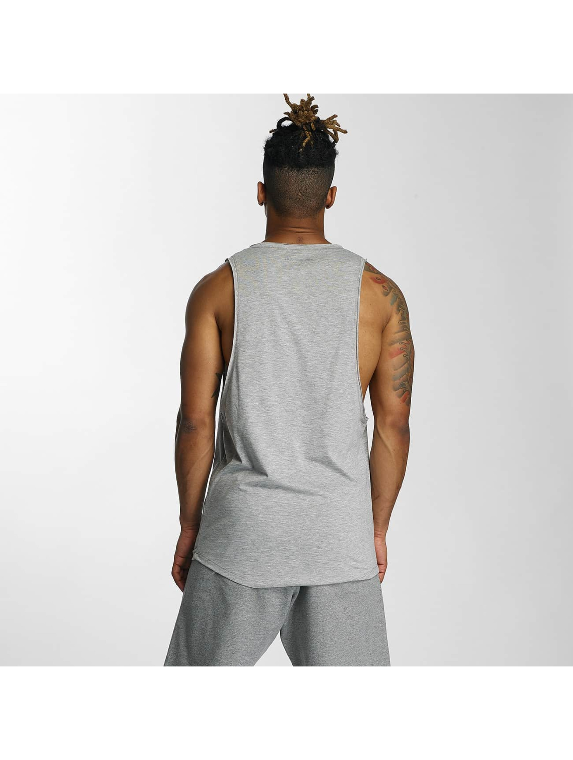 Devilsfruit Tank Tops Grand gris