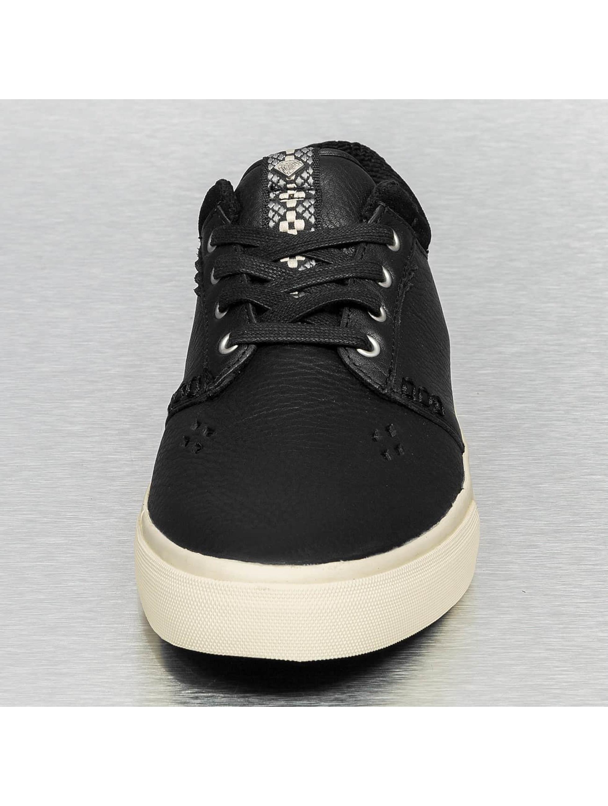 Diamond Baskets Vermont noir