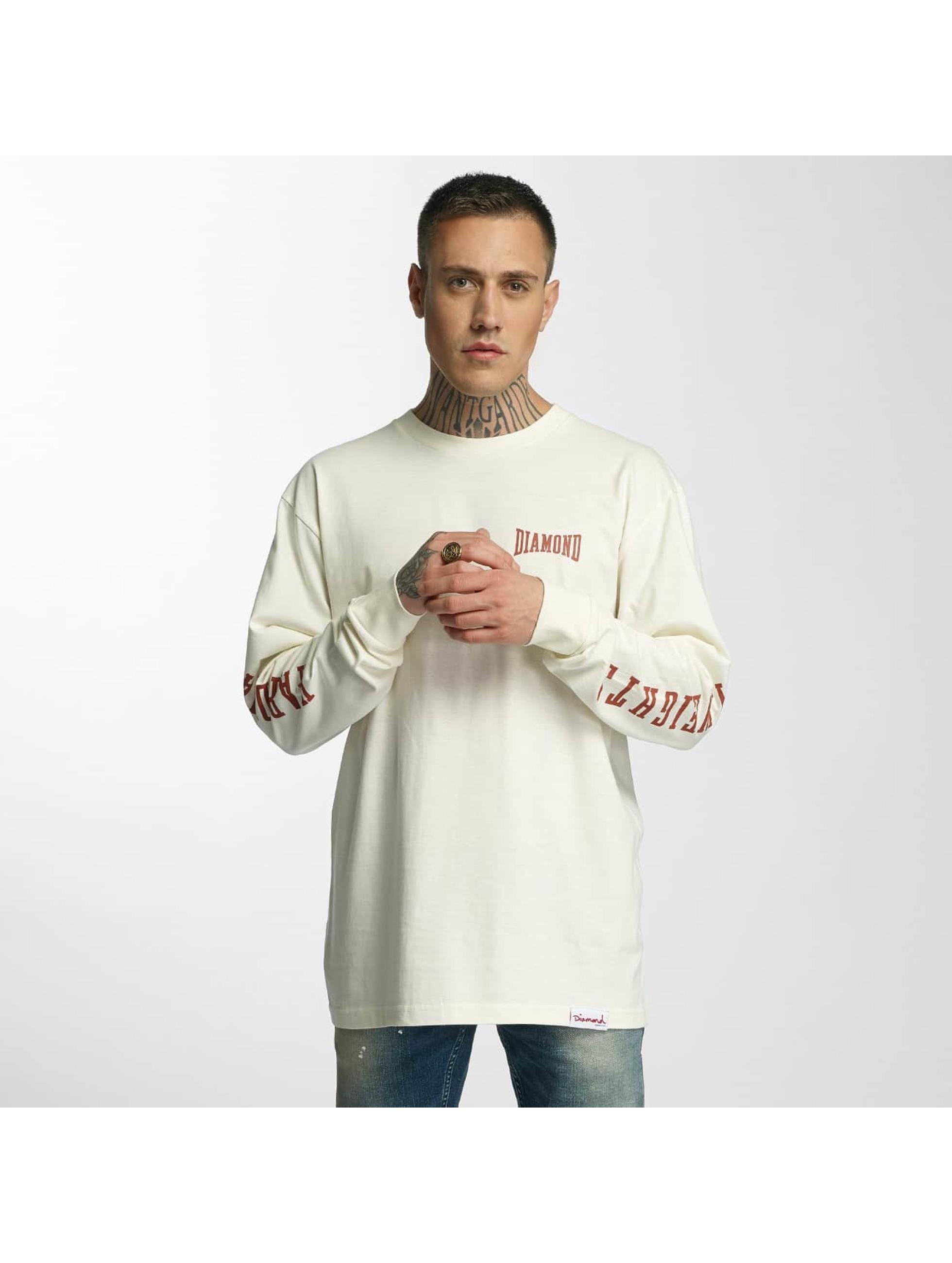Diamond Pitkähihaiset paidat Crescendo beige