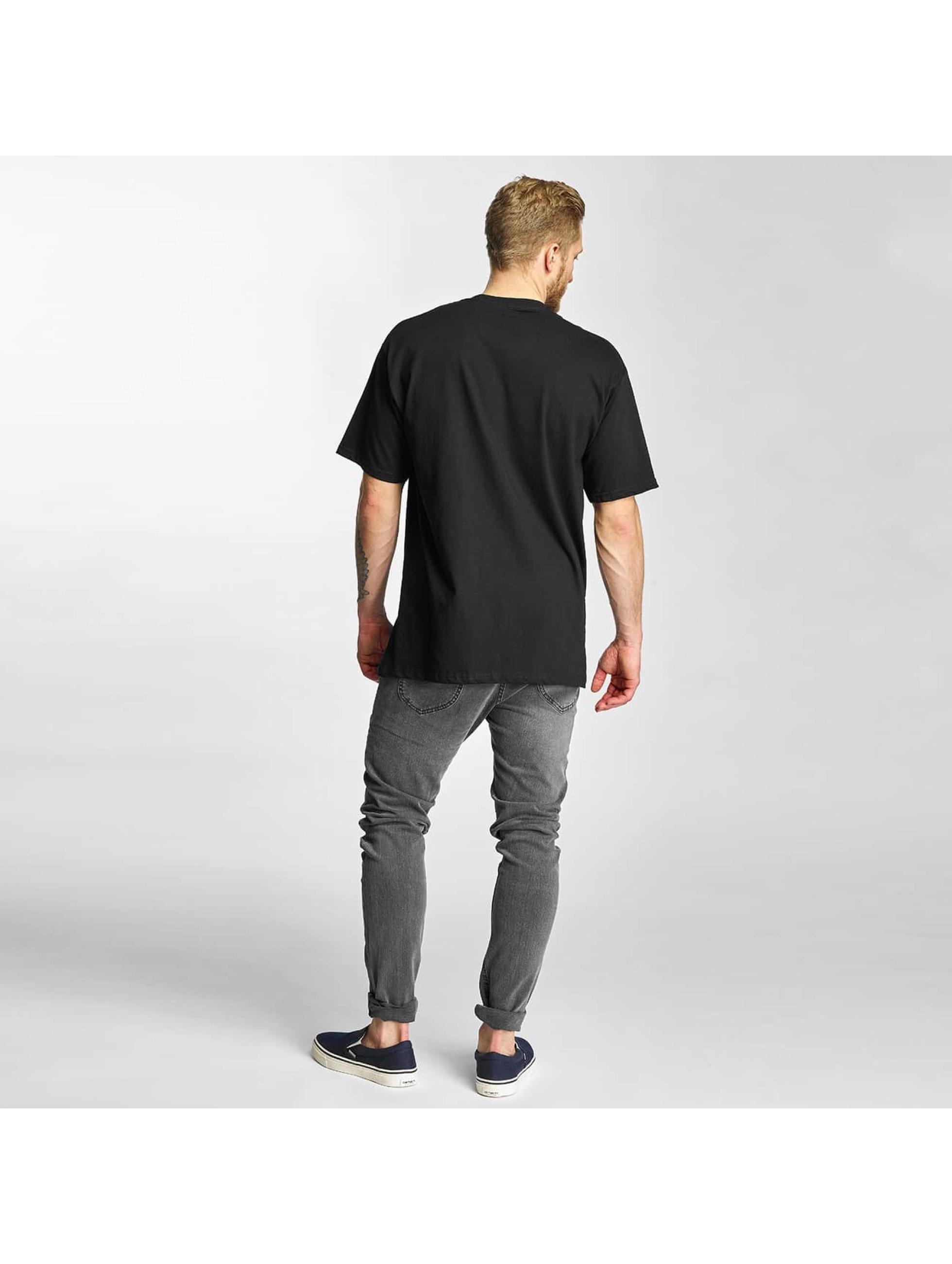 Diamond T-Shirt Diamond Stone Cut black