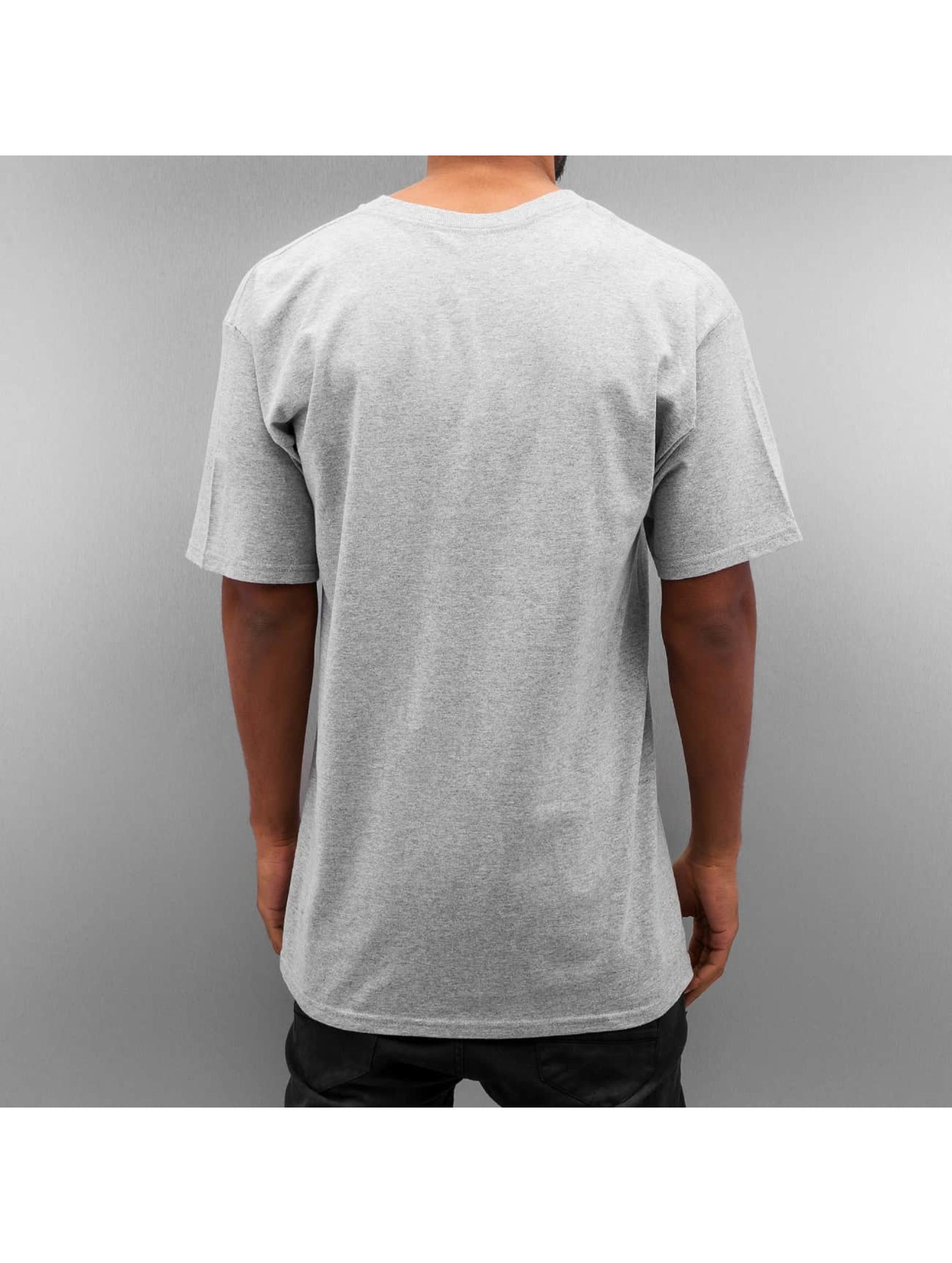 Diamond T-Shirt Tonal OG Script grau