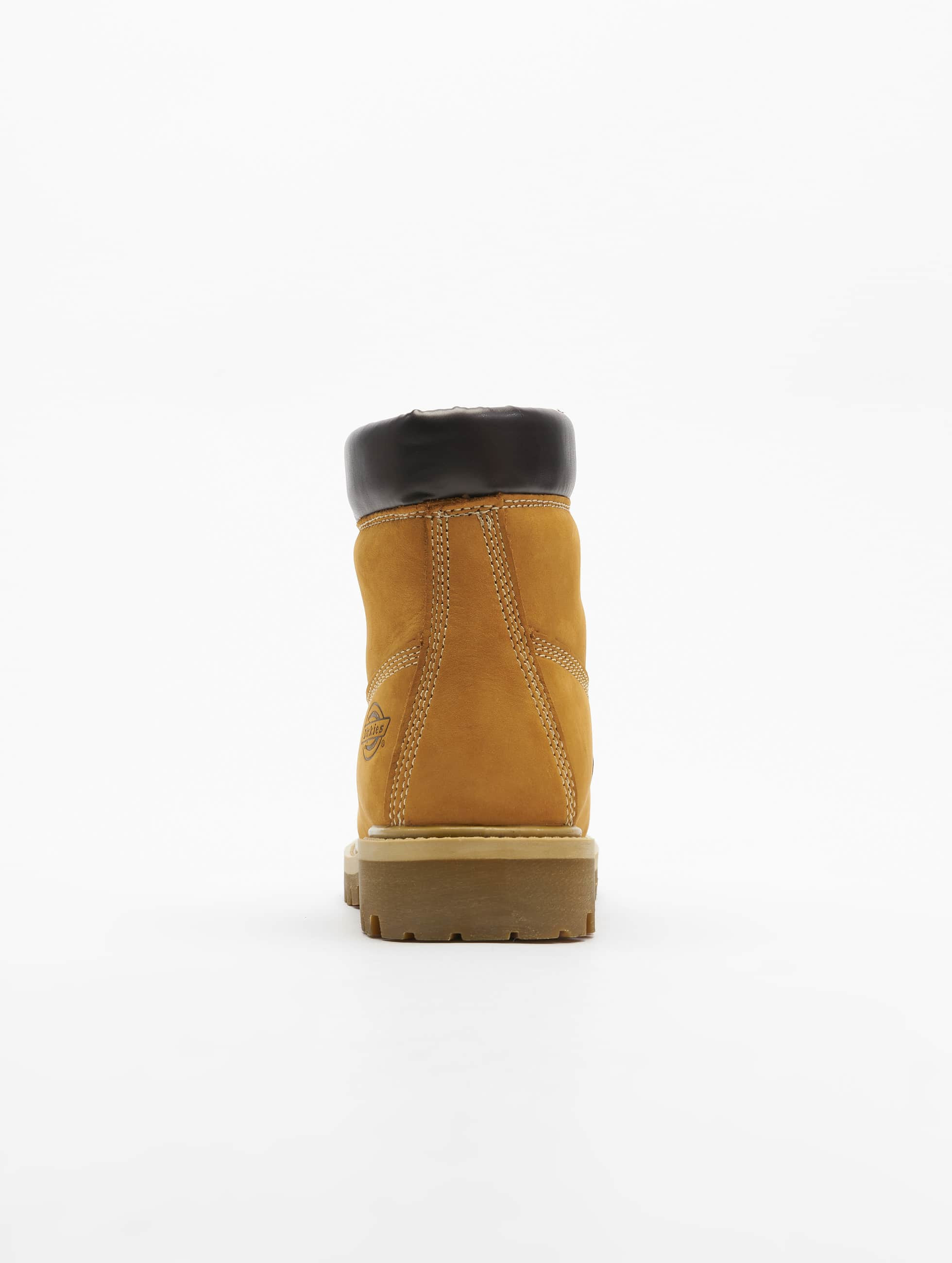 Dickies Ботинки South Dakota бежевый