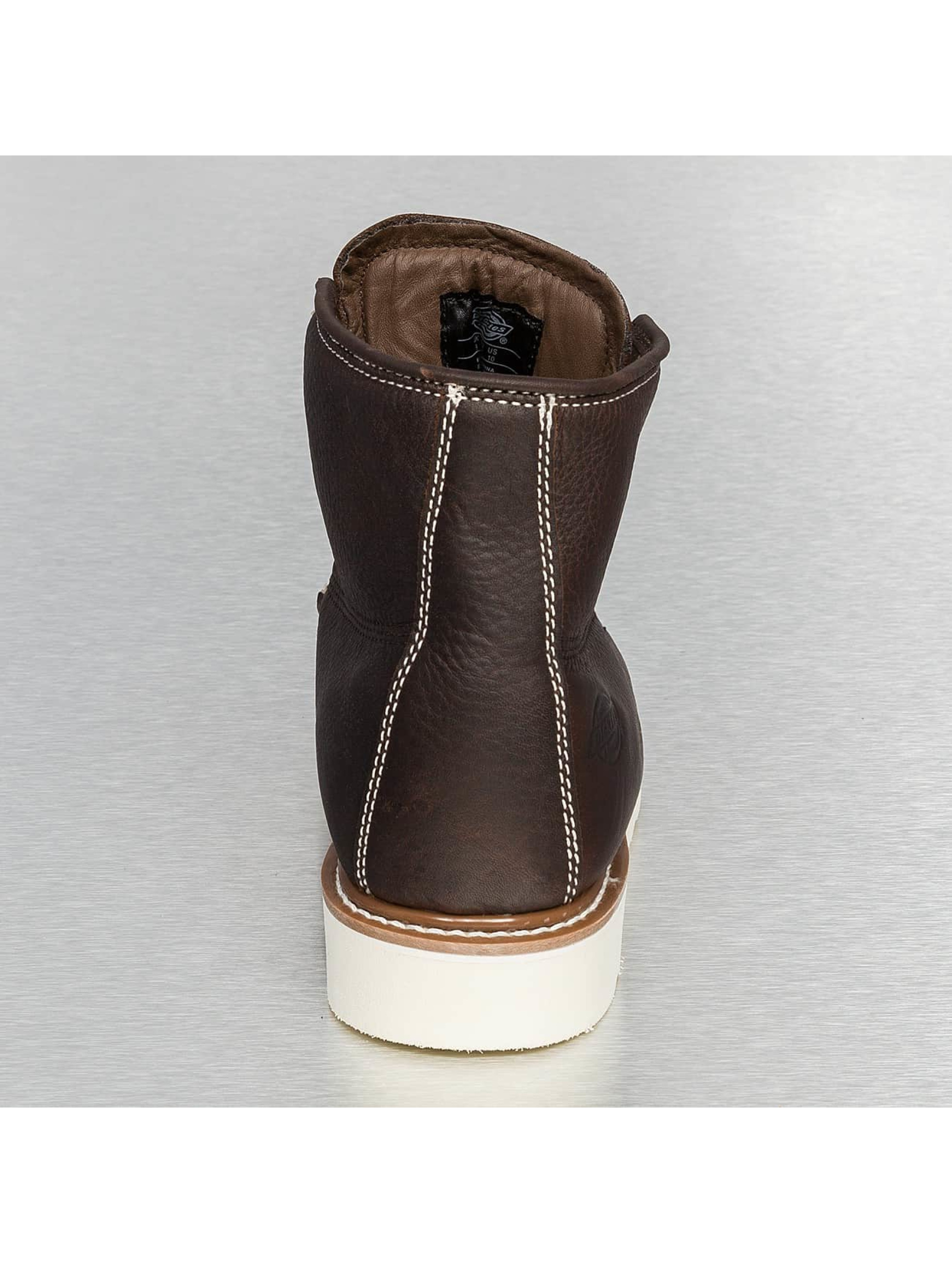 Dickies Ботинки Illinois коричневый