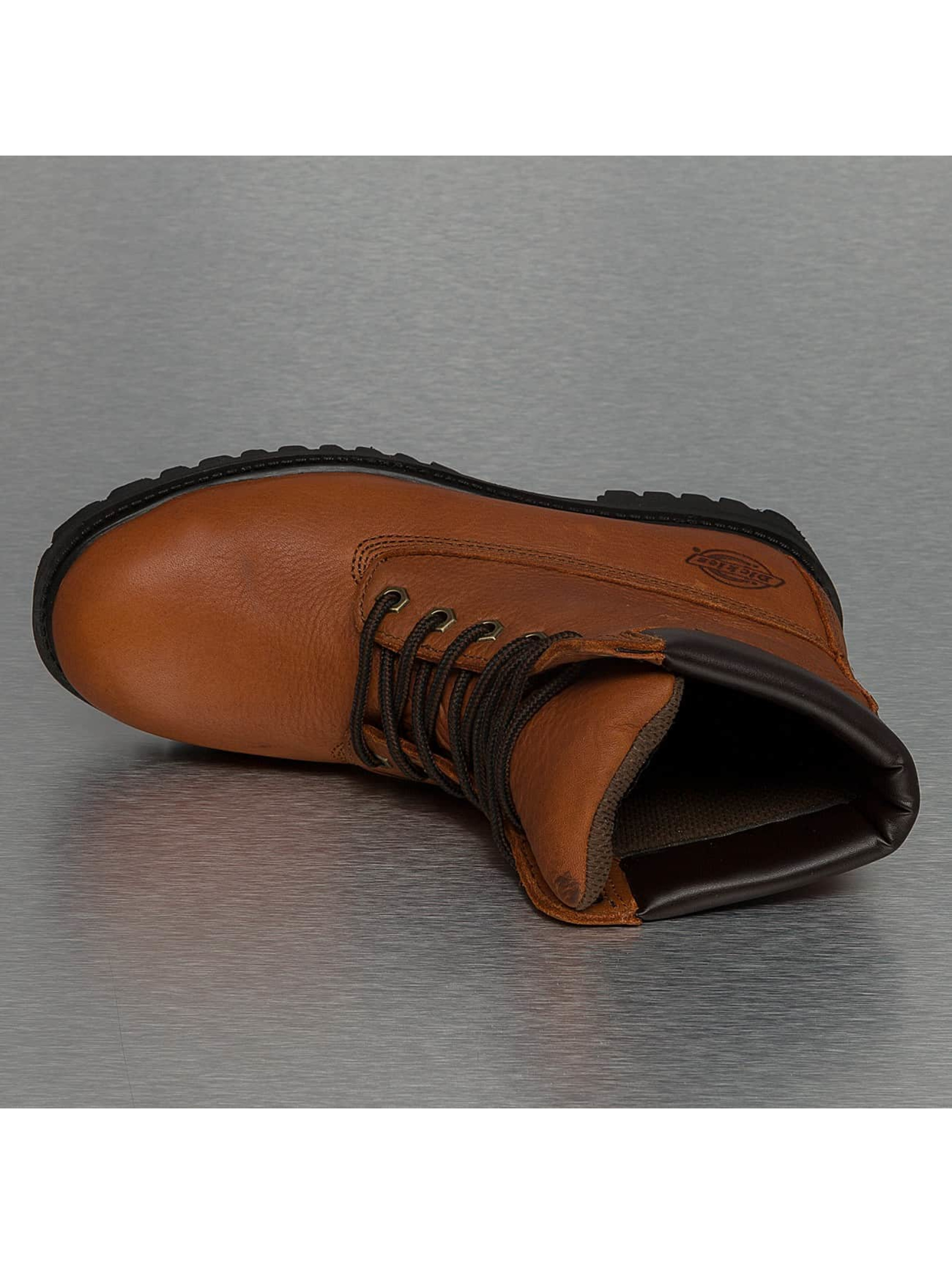 Dickies Ботинки South Dakota коричневый