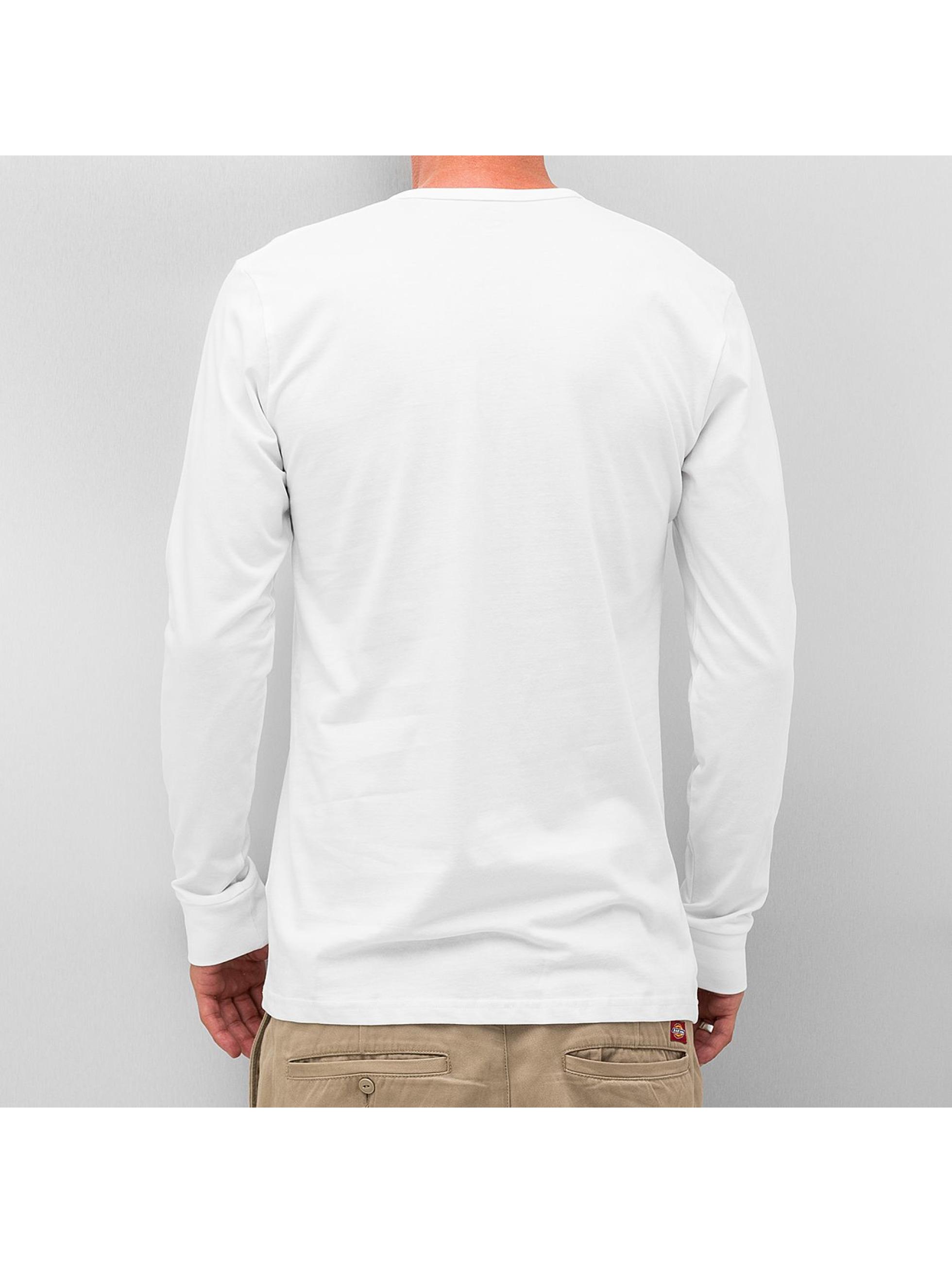 Dickies Водолазка Seibert 2-Pack белый