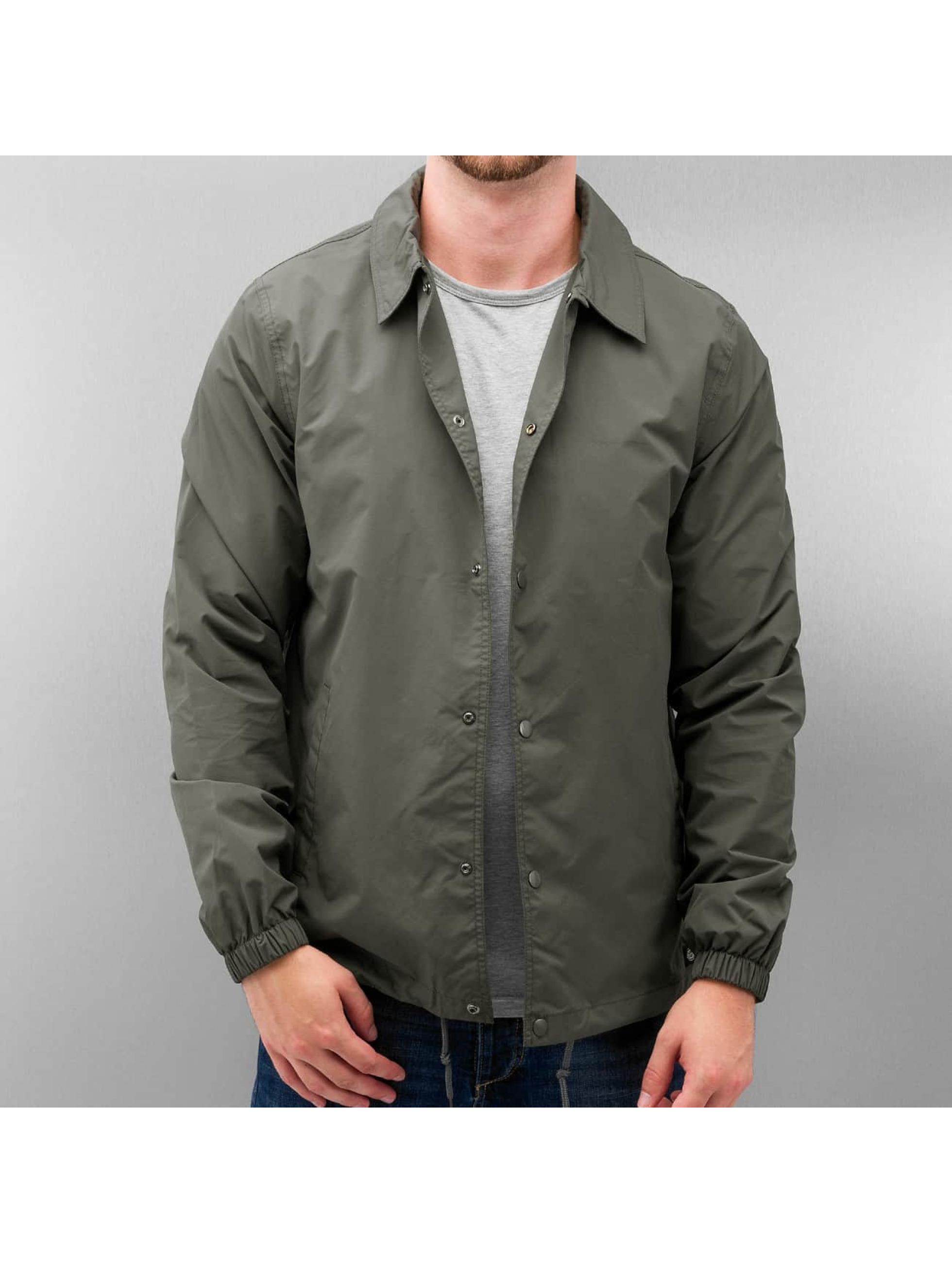 Dickies Демисезонная куртка Torrance серый