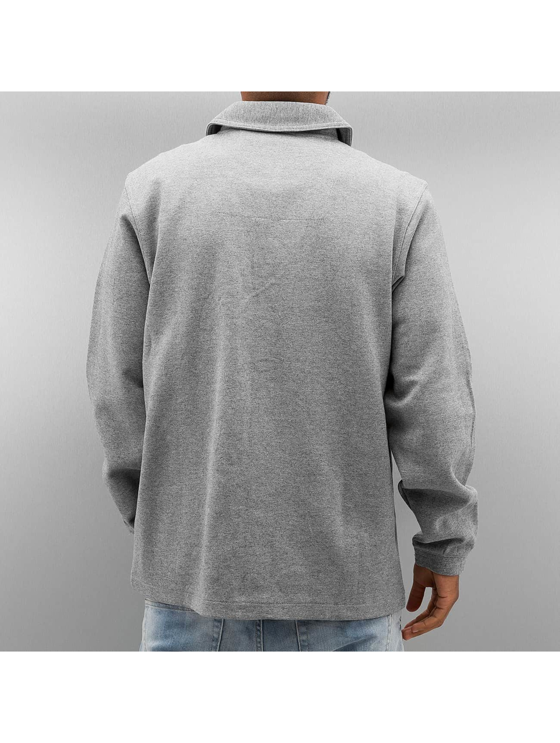 Dickies Демисезонная куртка Templeton серый