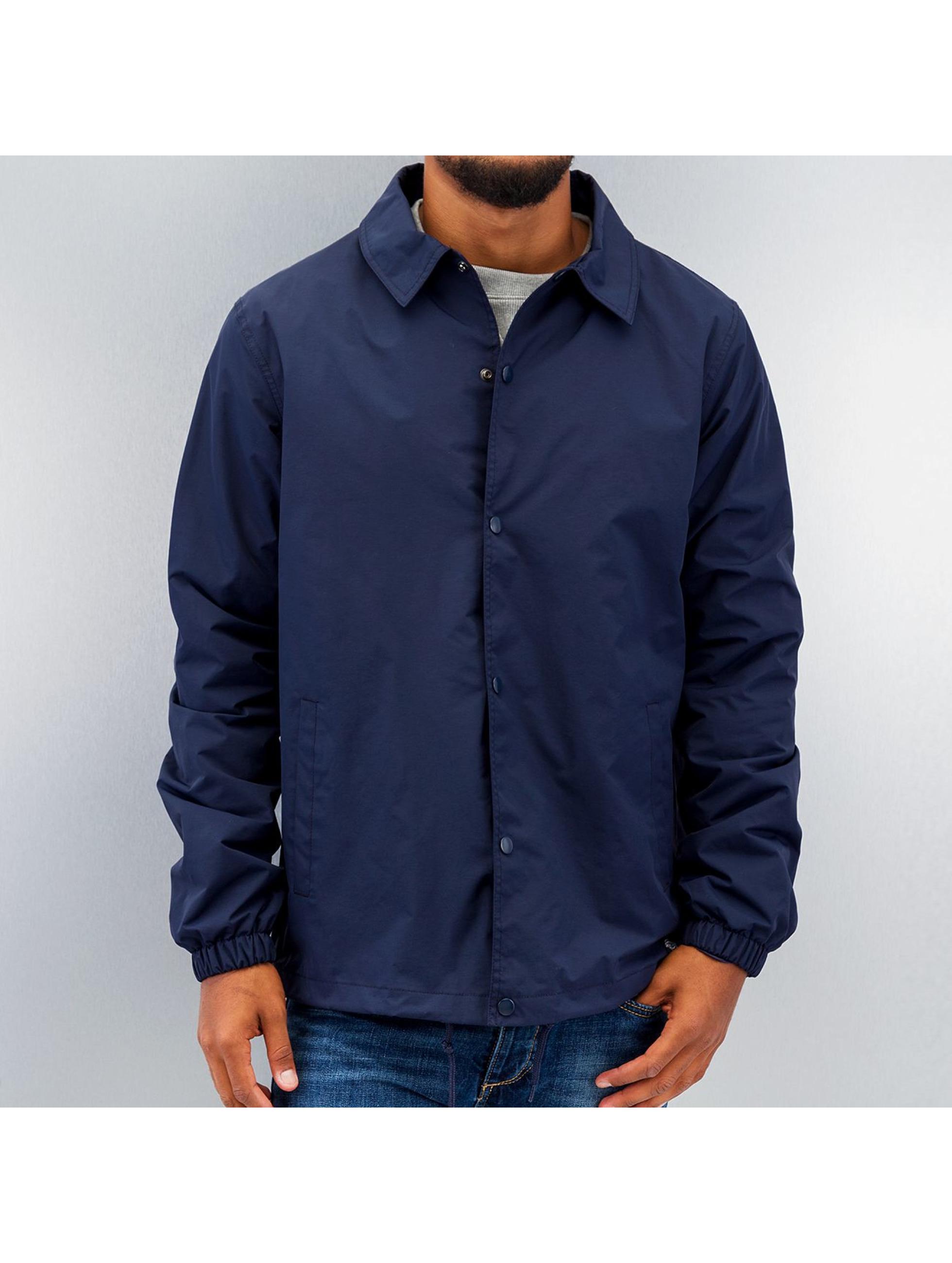 Dickies Демисезонная куртка Torrance синий