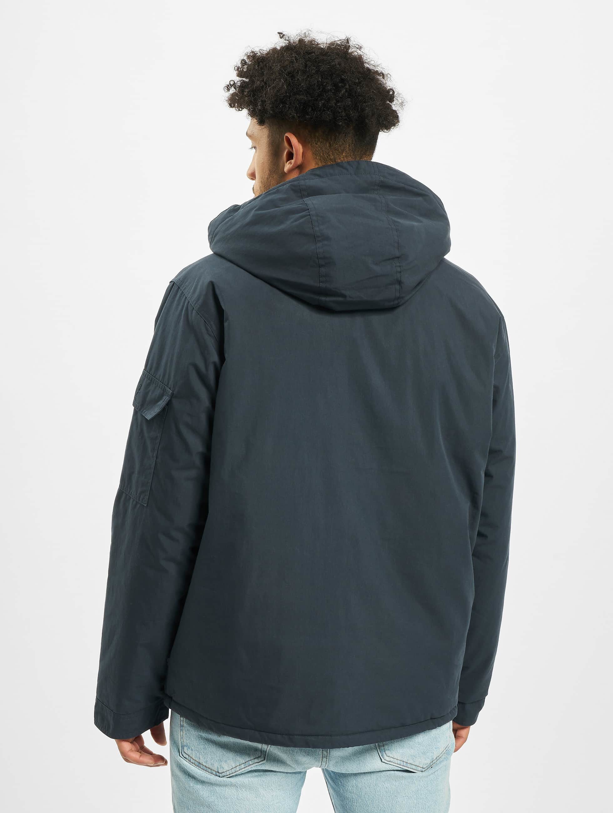 Dickies Демисезонная куртка Milford синий
