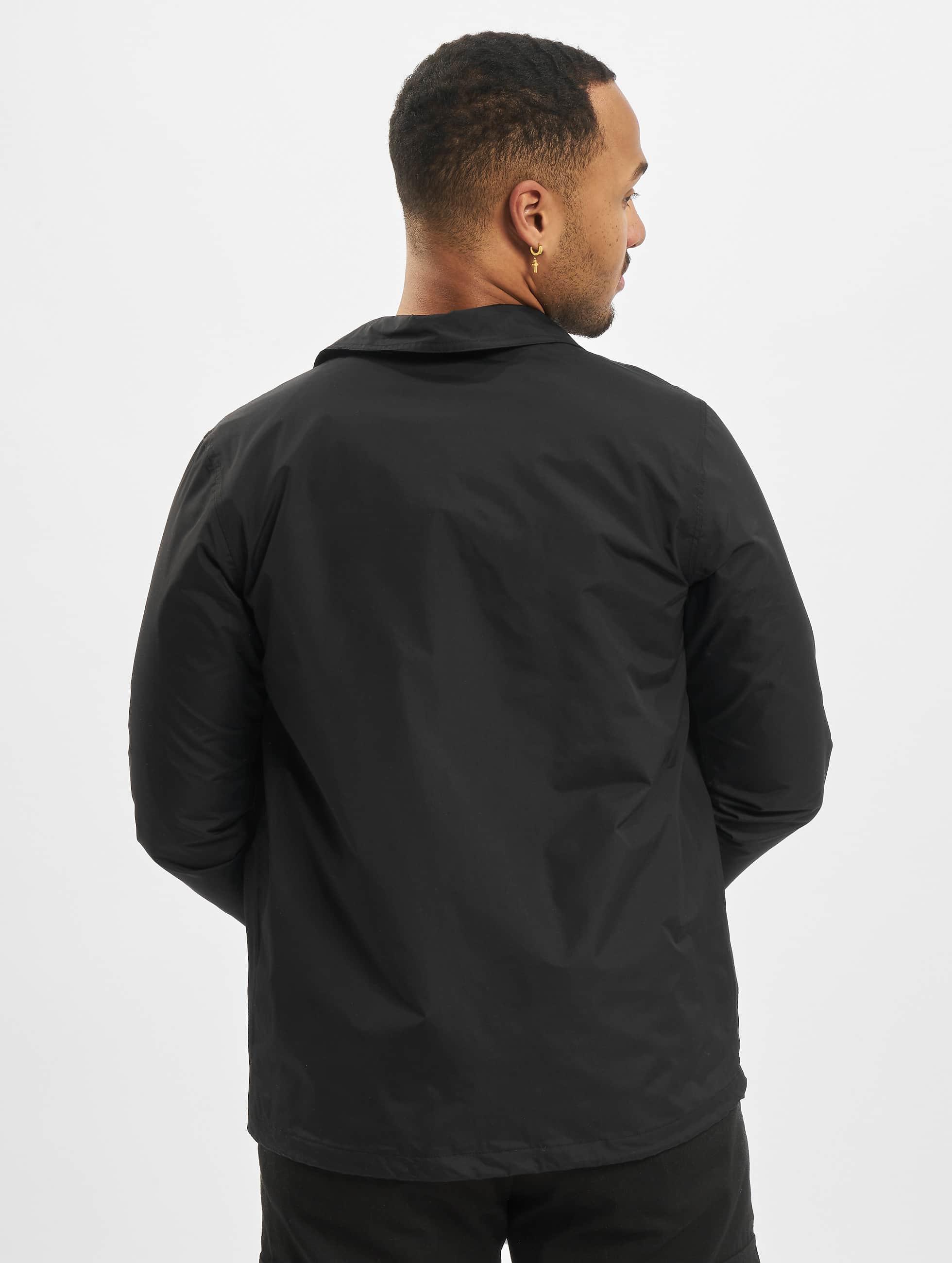 Dickies Демисезонная куртка Torrance черный