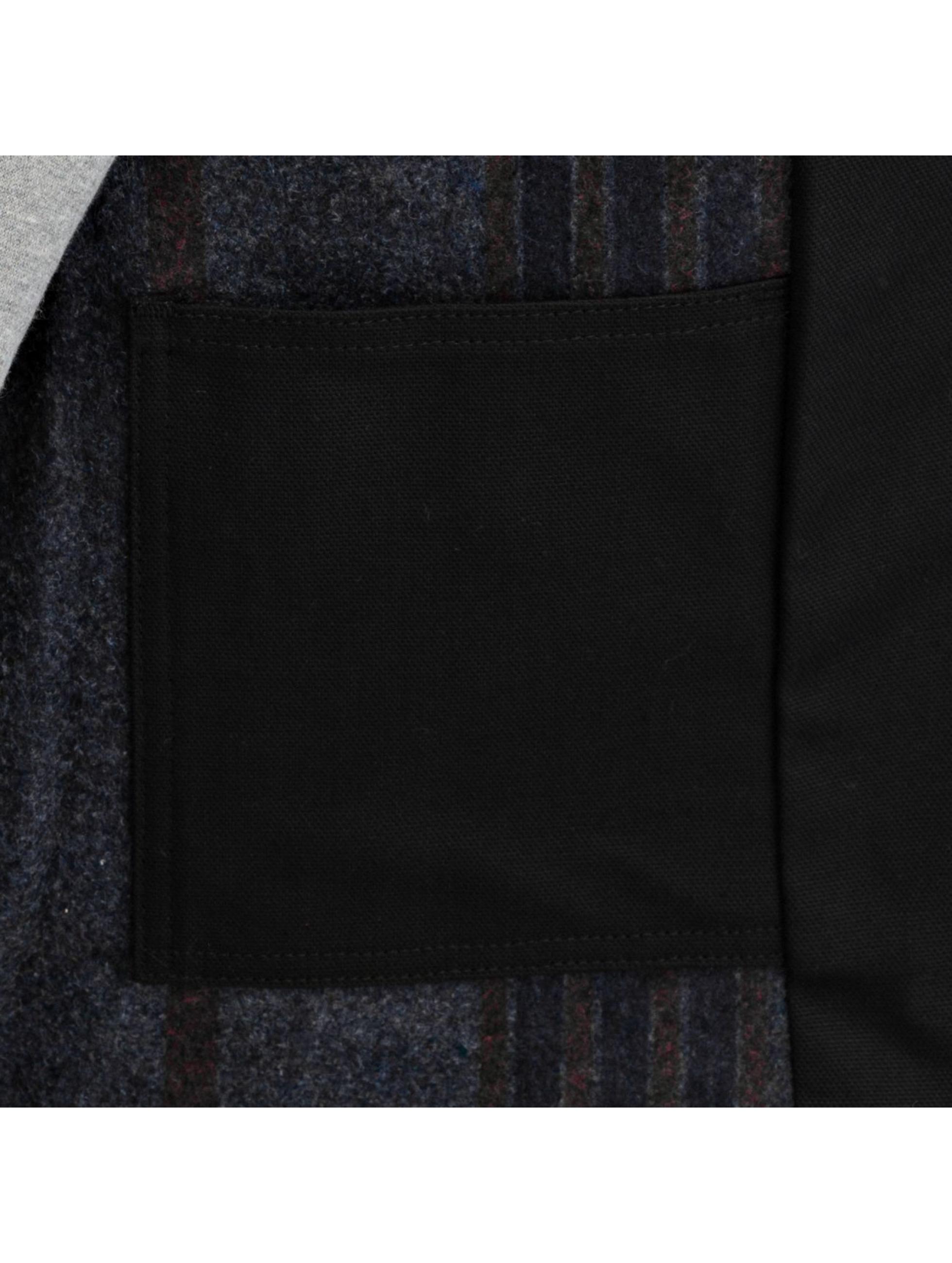Dickies Демисезонная куртка Duck Blanket Lined черный