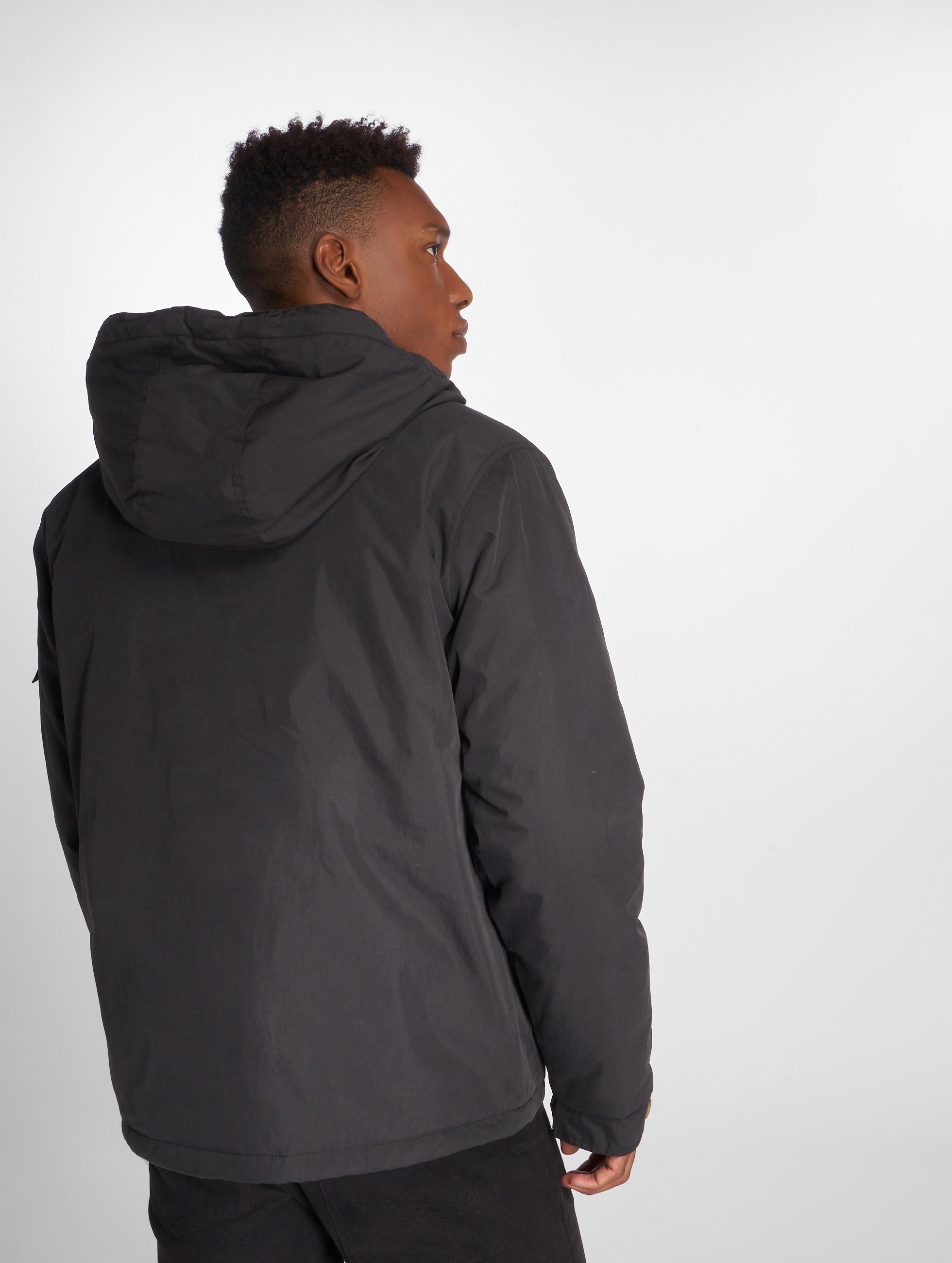 Dickies Демисезонная куртка Milford черный
