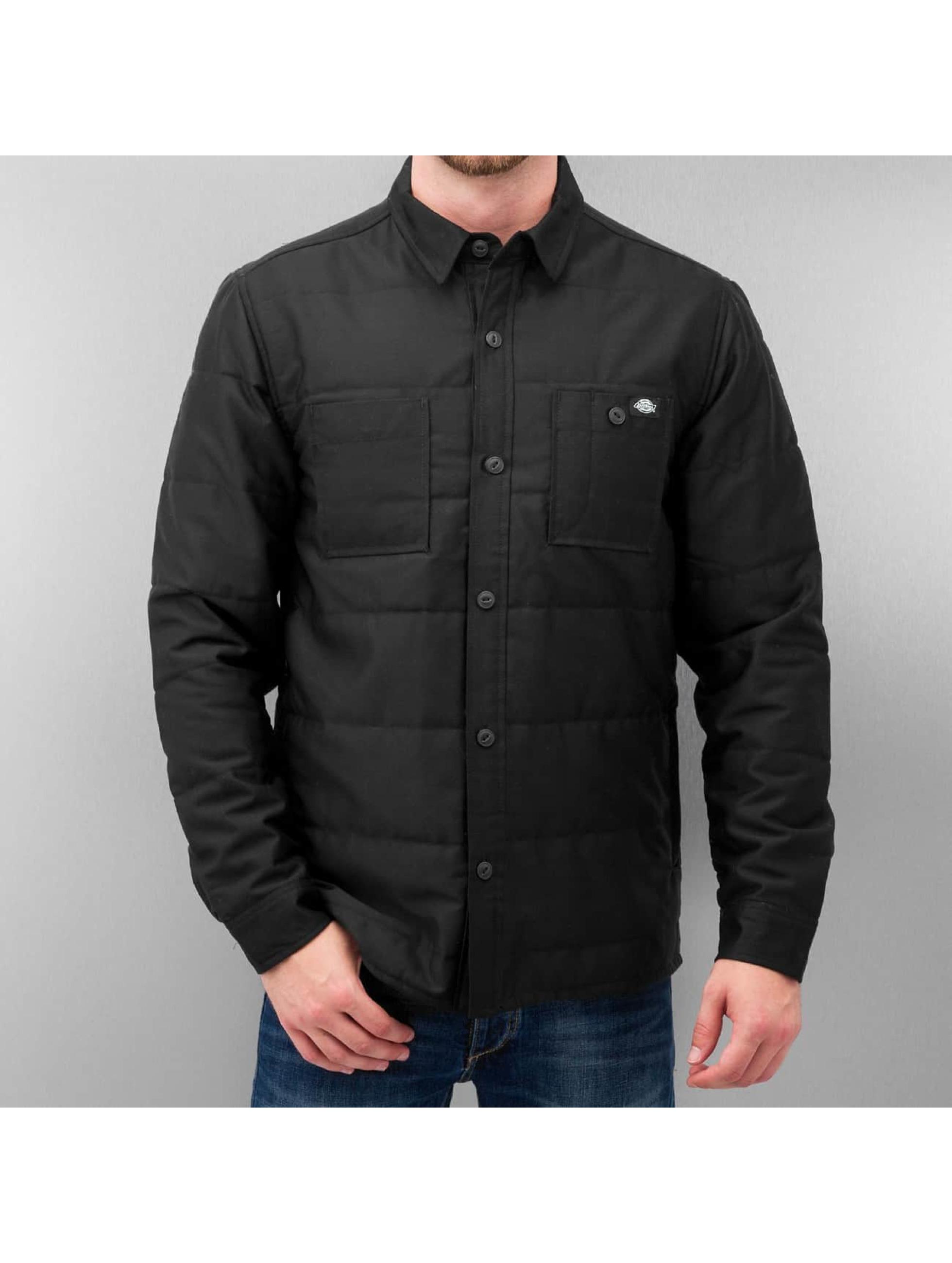 Dickies Демисезонная куртка Greendale черный