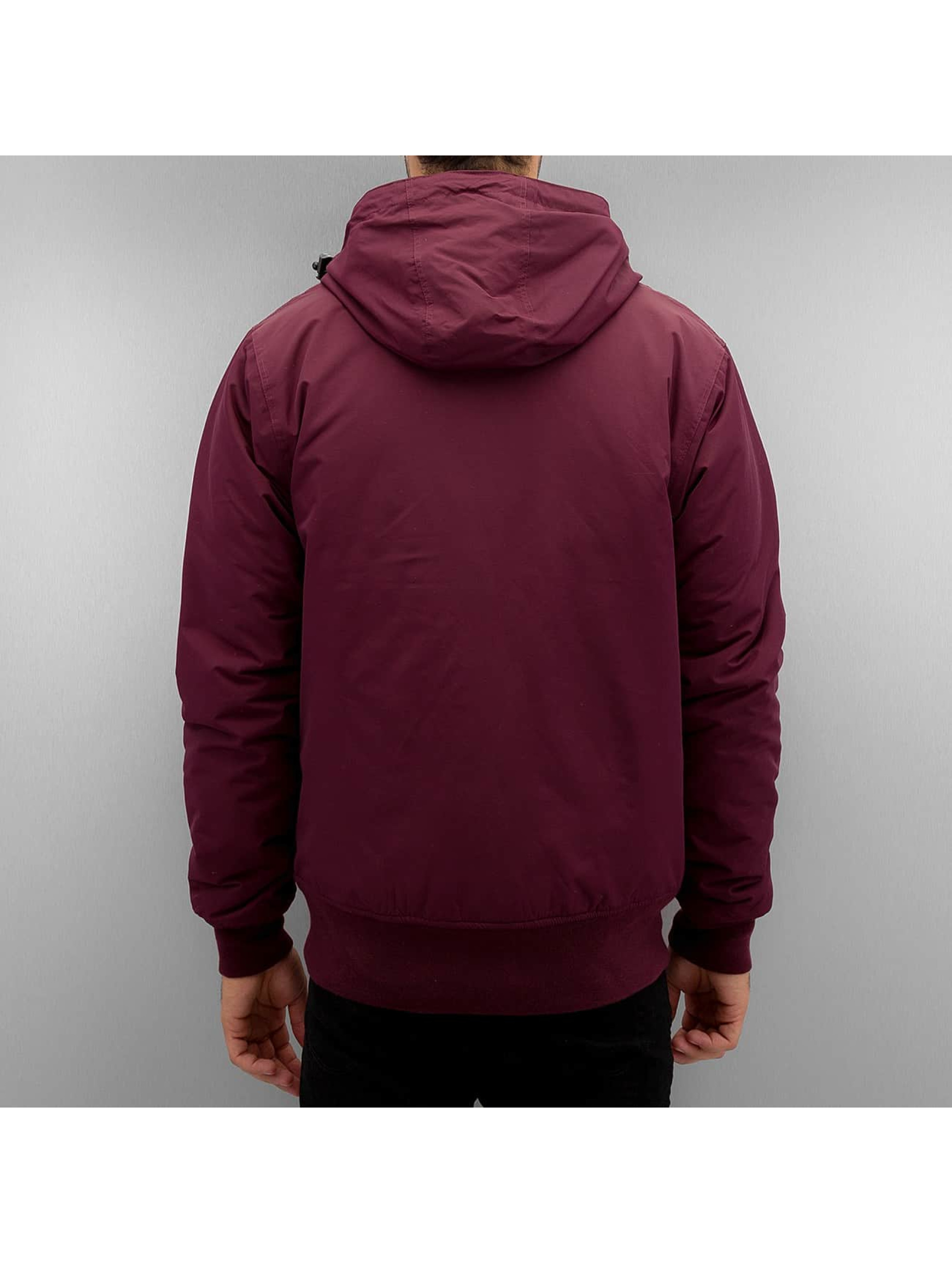 Dickies Зимняя куртка Cornwell красный