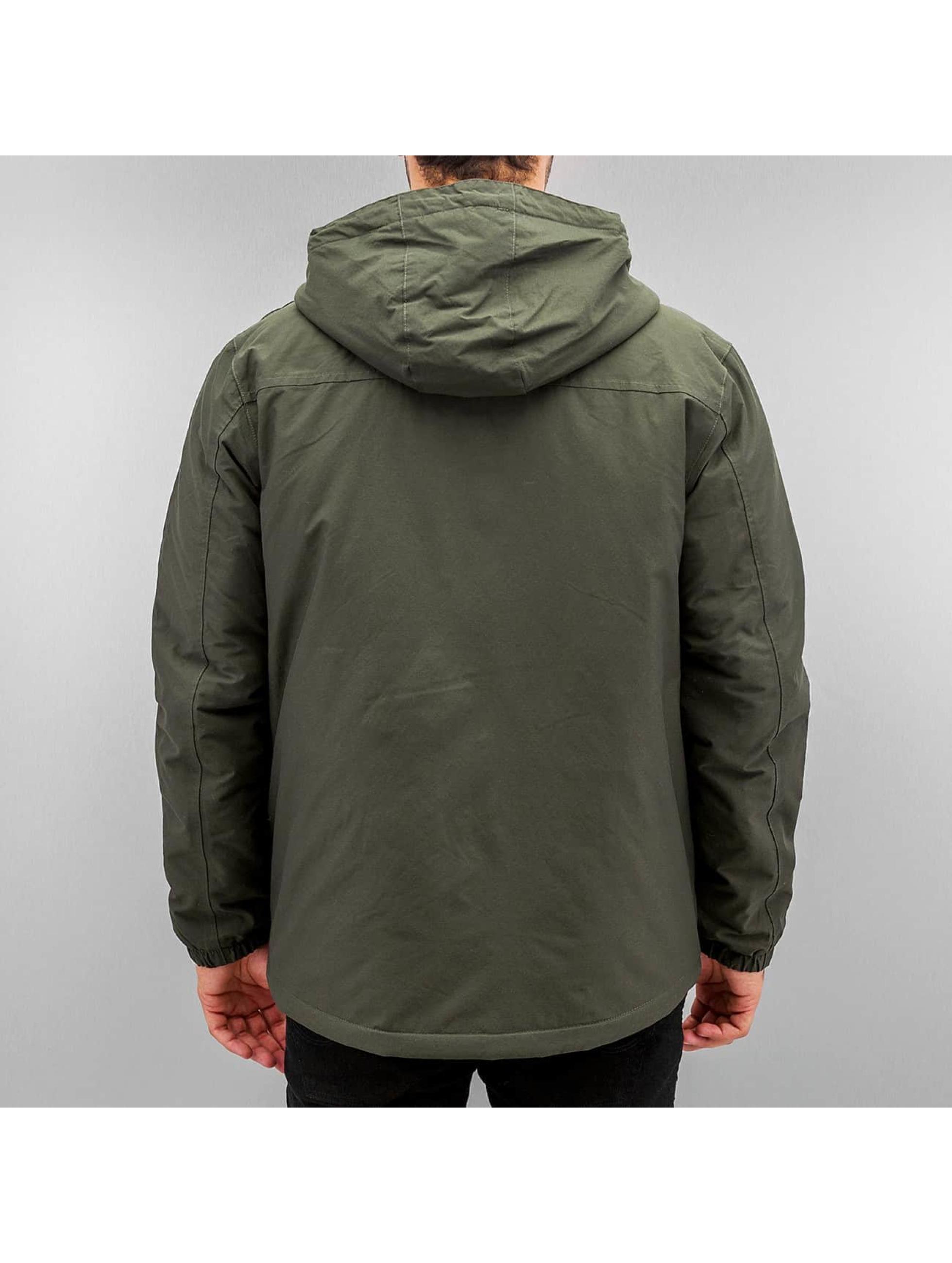 Dickies Зимняя куртка Scottsburg оливковый