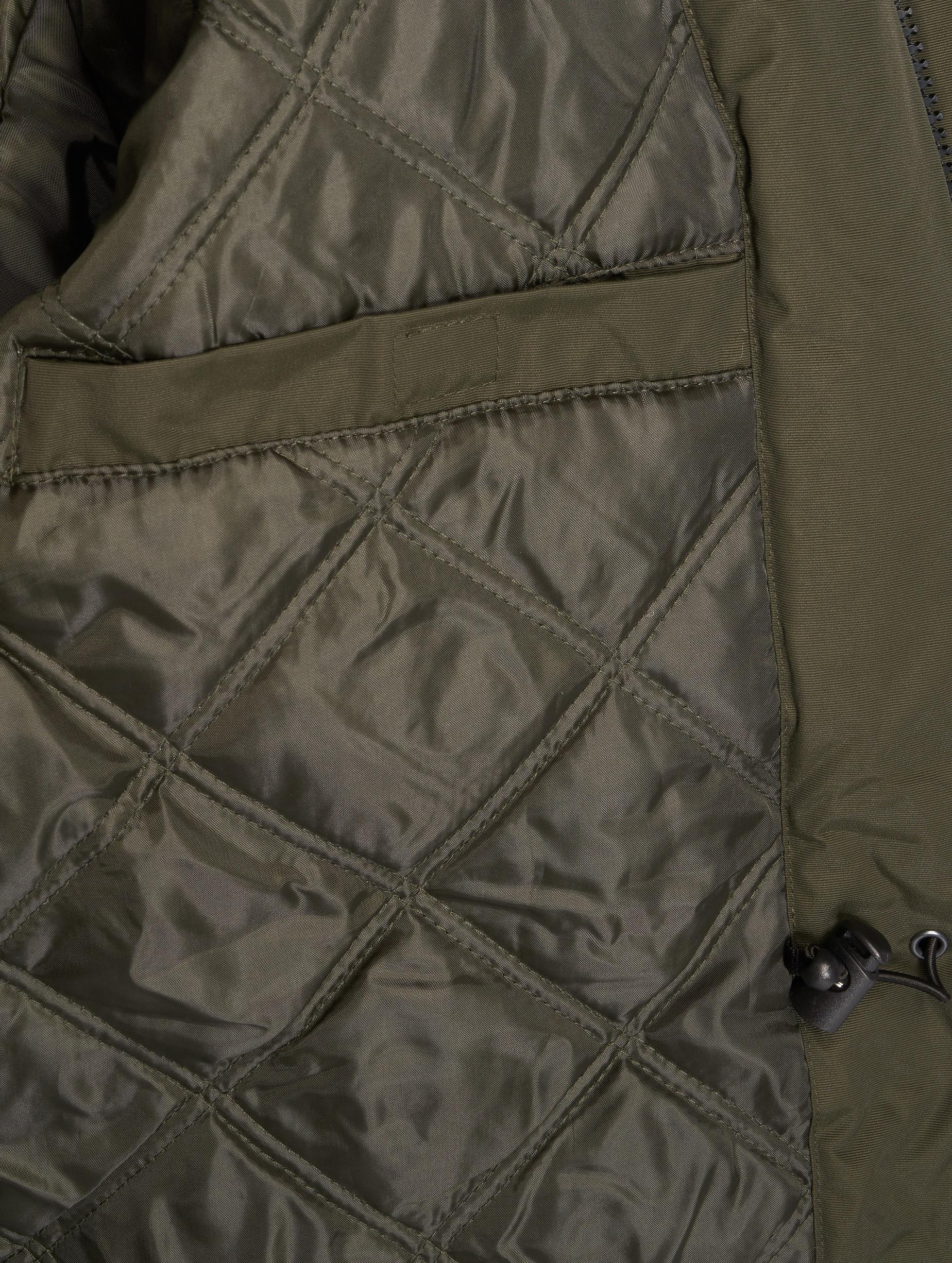 Dickies Зимняя куртка Curtis оливковый