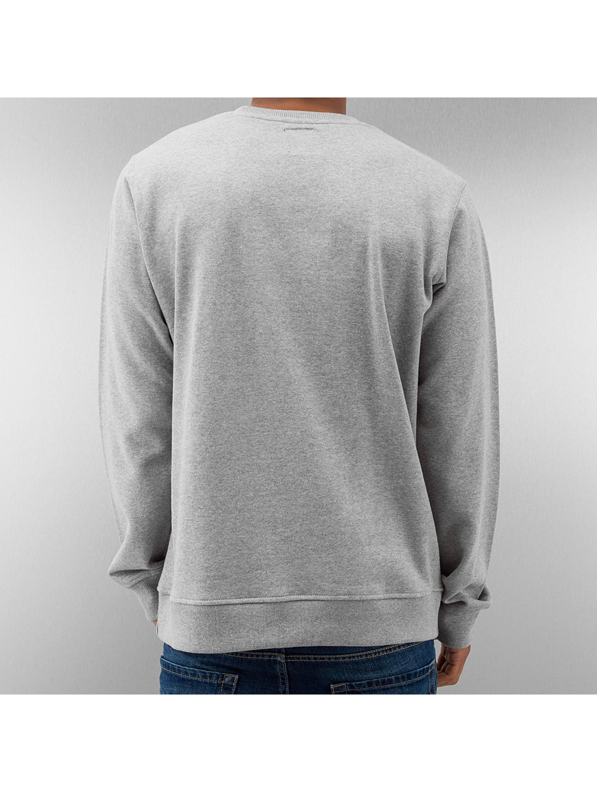 Dickies Пуловер Harrison серый