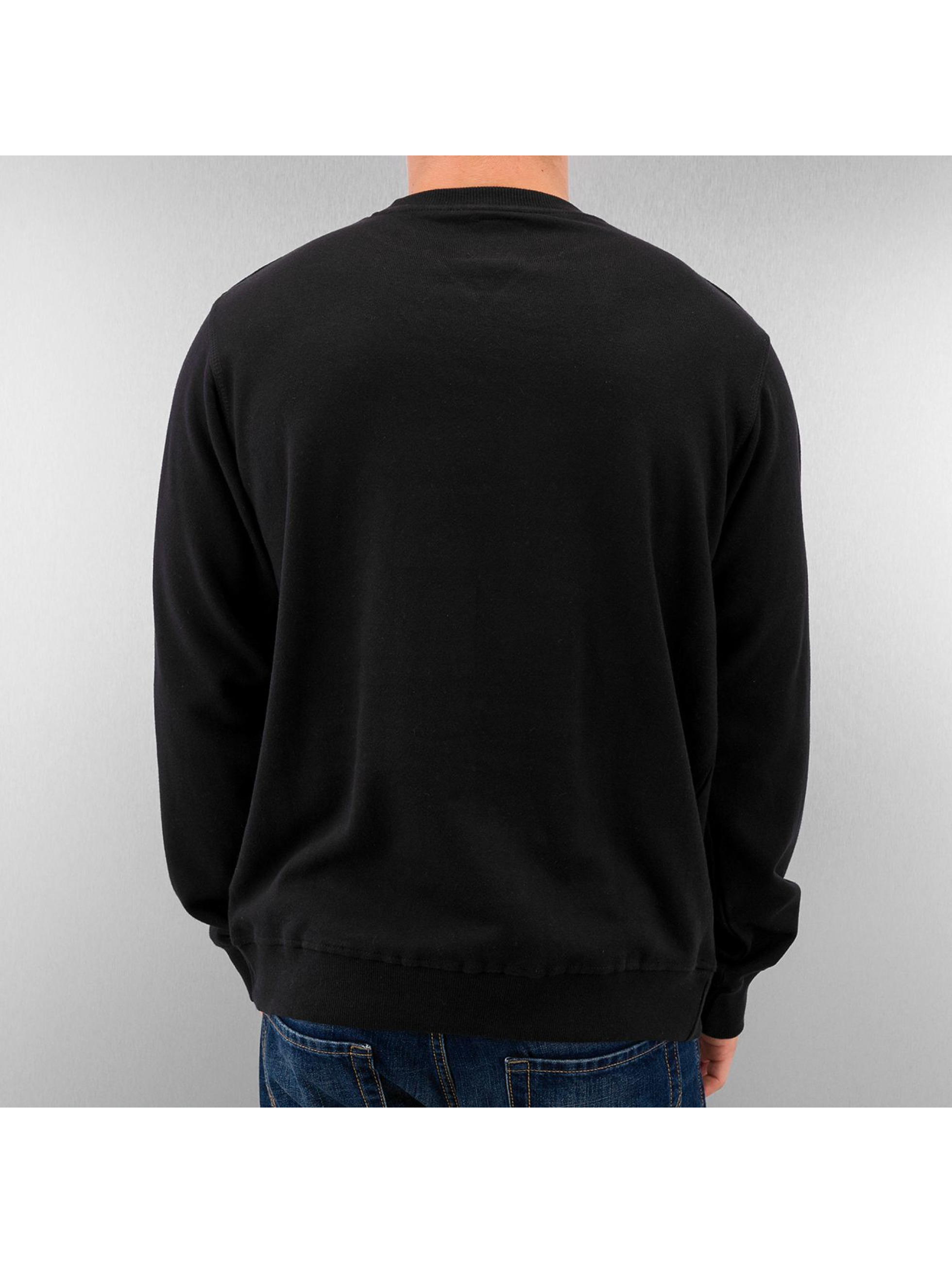 Dickies Пуловер Harrison черный