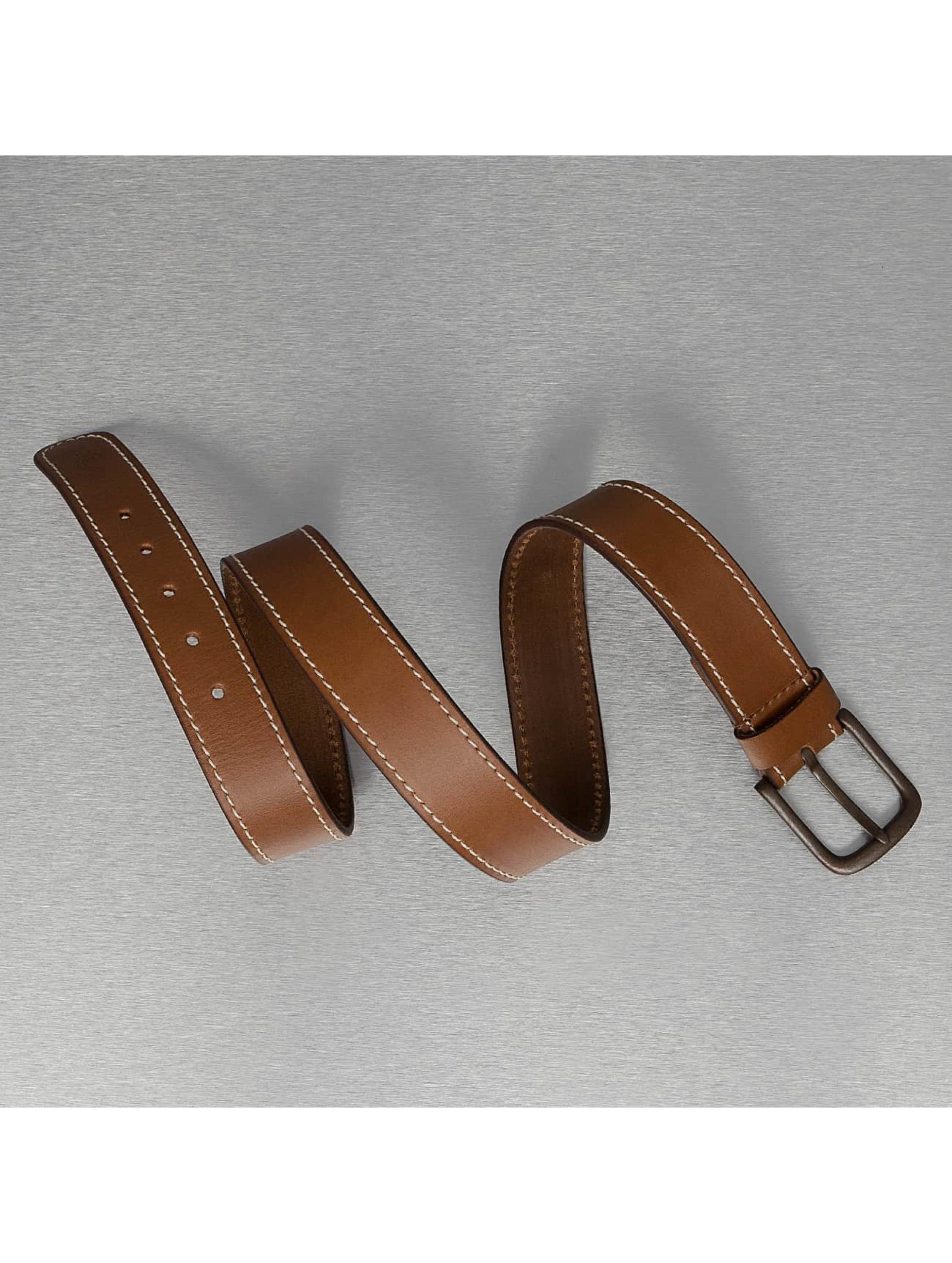 Dickies Ремень Branchville коричневый