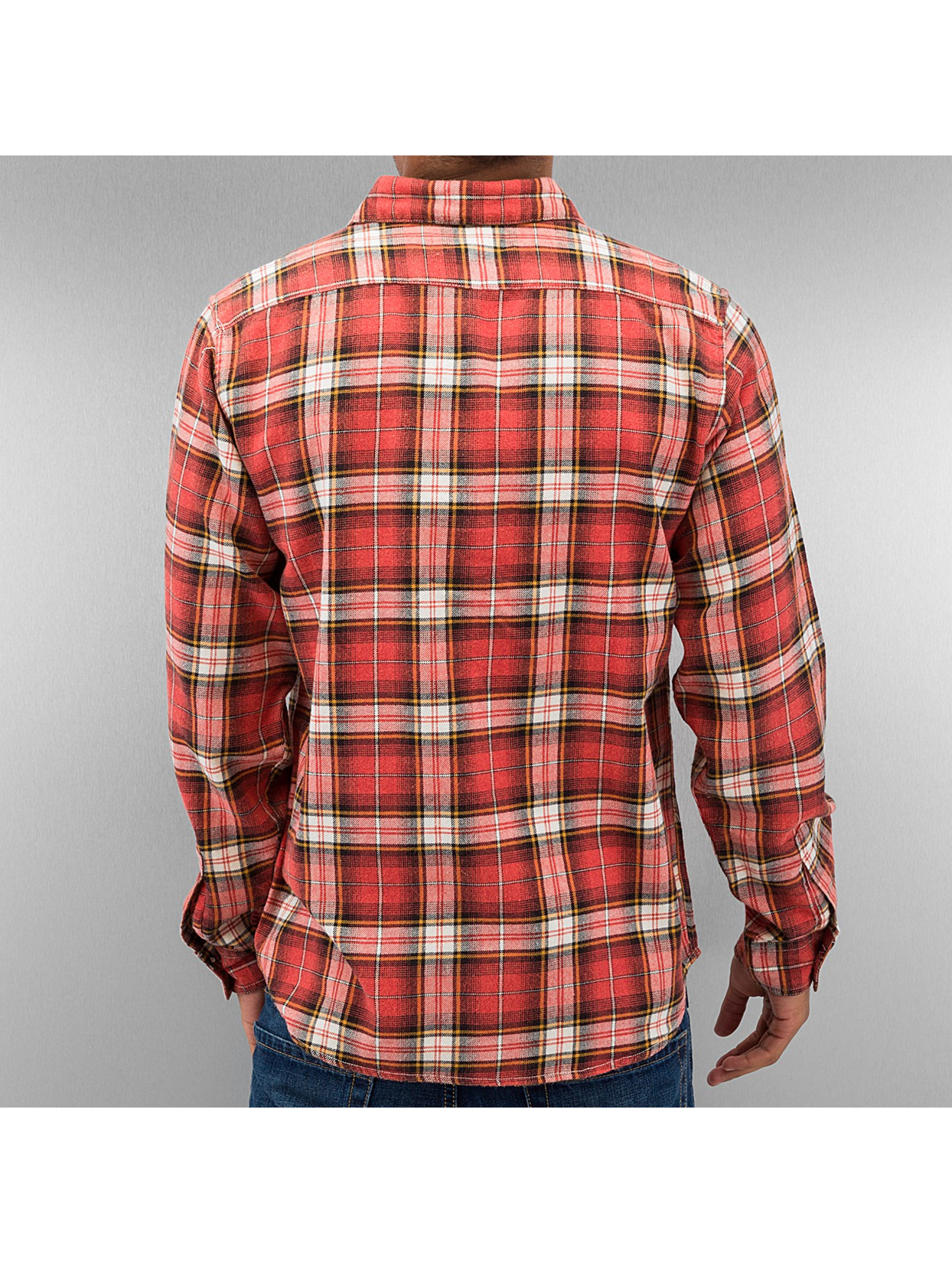 Dickies Рубашка Marshall оранжевый