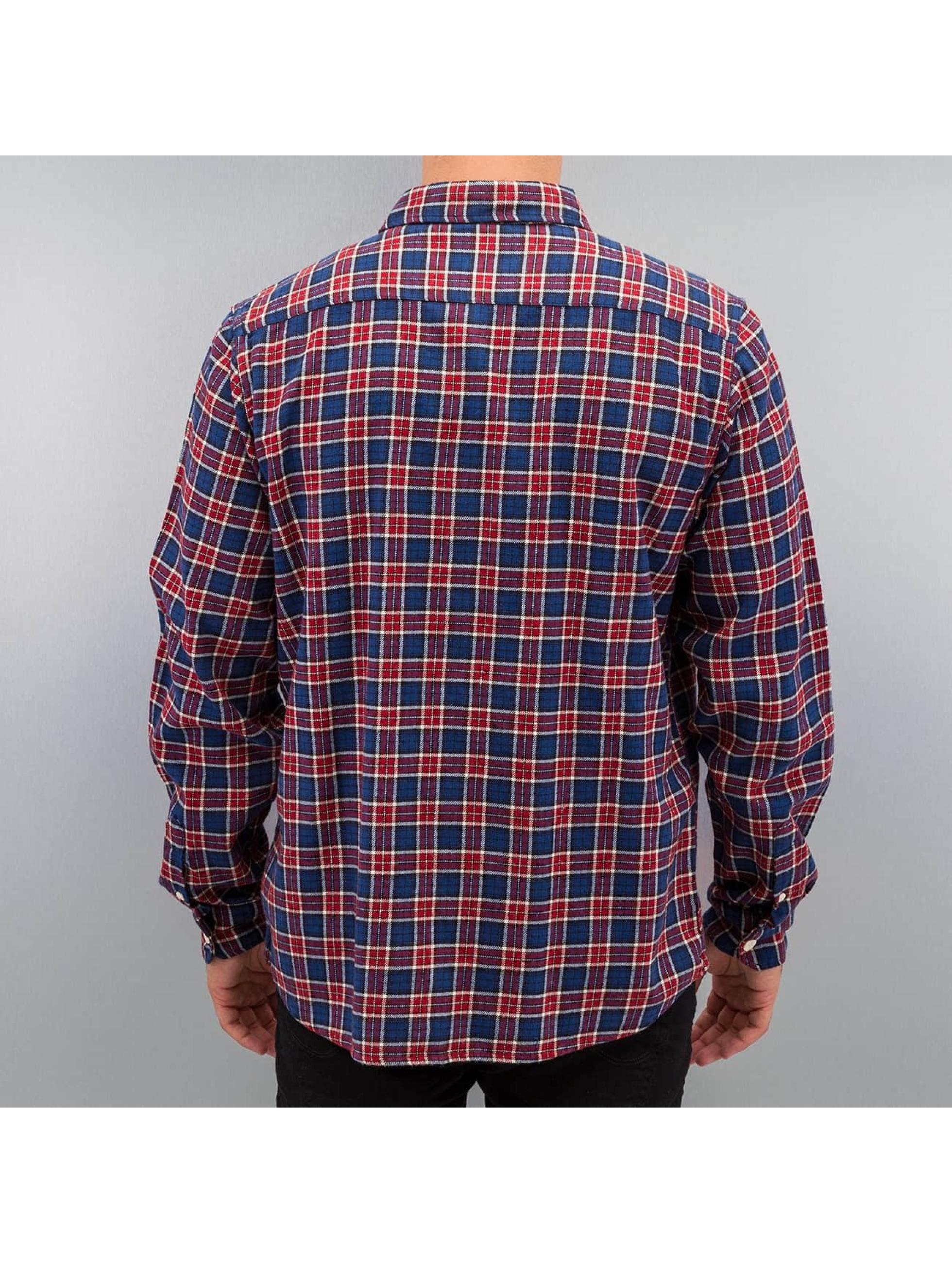 Dickies Рубашка Oldenburg синий