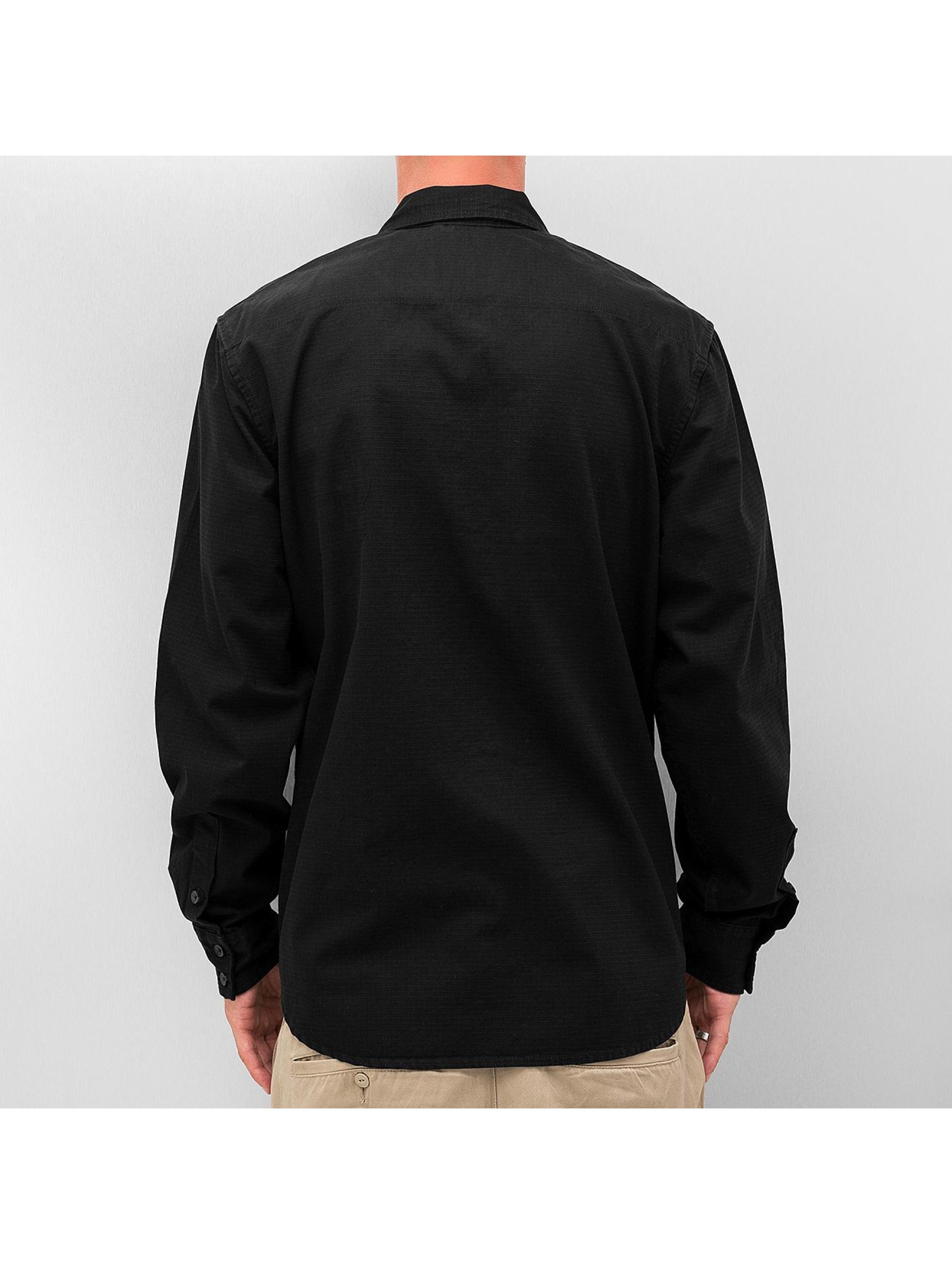 Dickies Рубашка Firestone черный