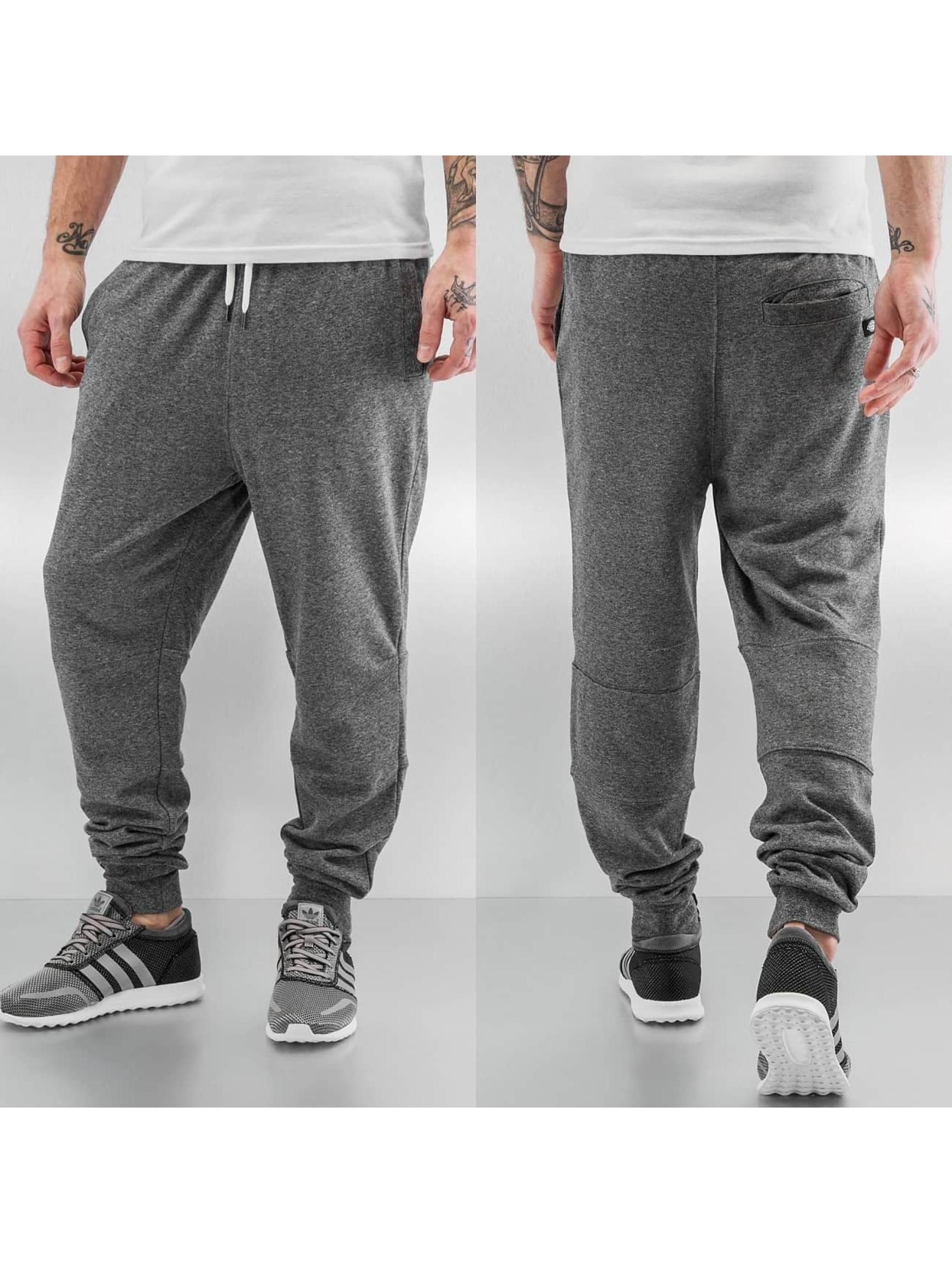 Dickies Спортивные брюки Newhall серый