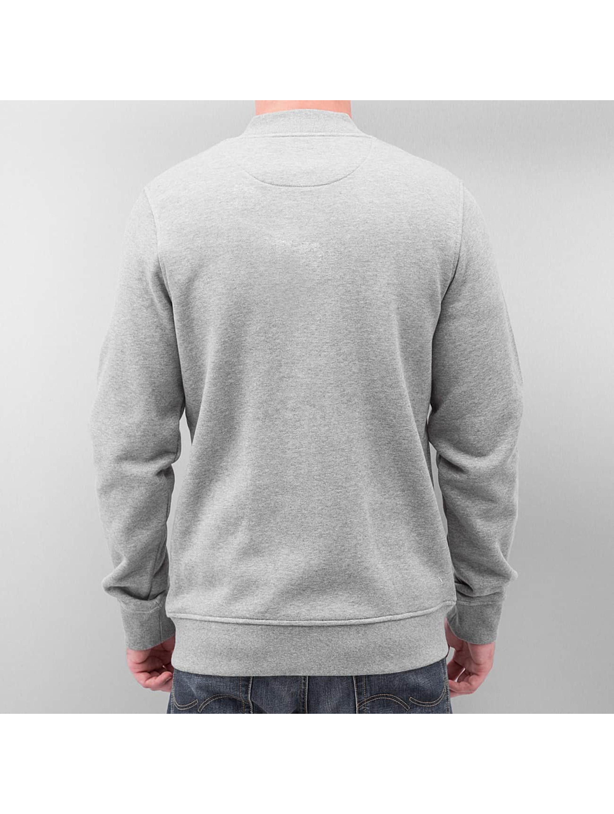 Dickies Университетская куртка Crandon серый