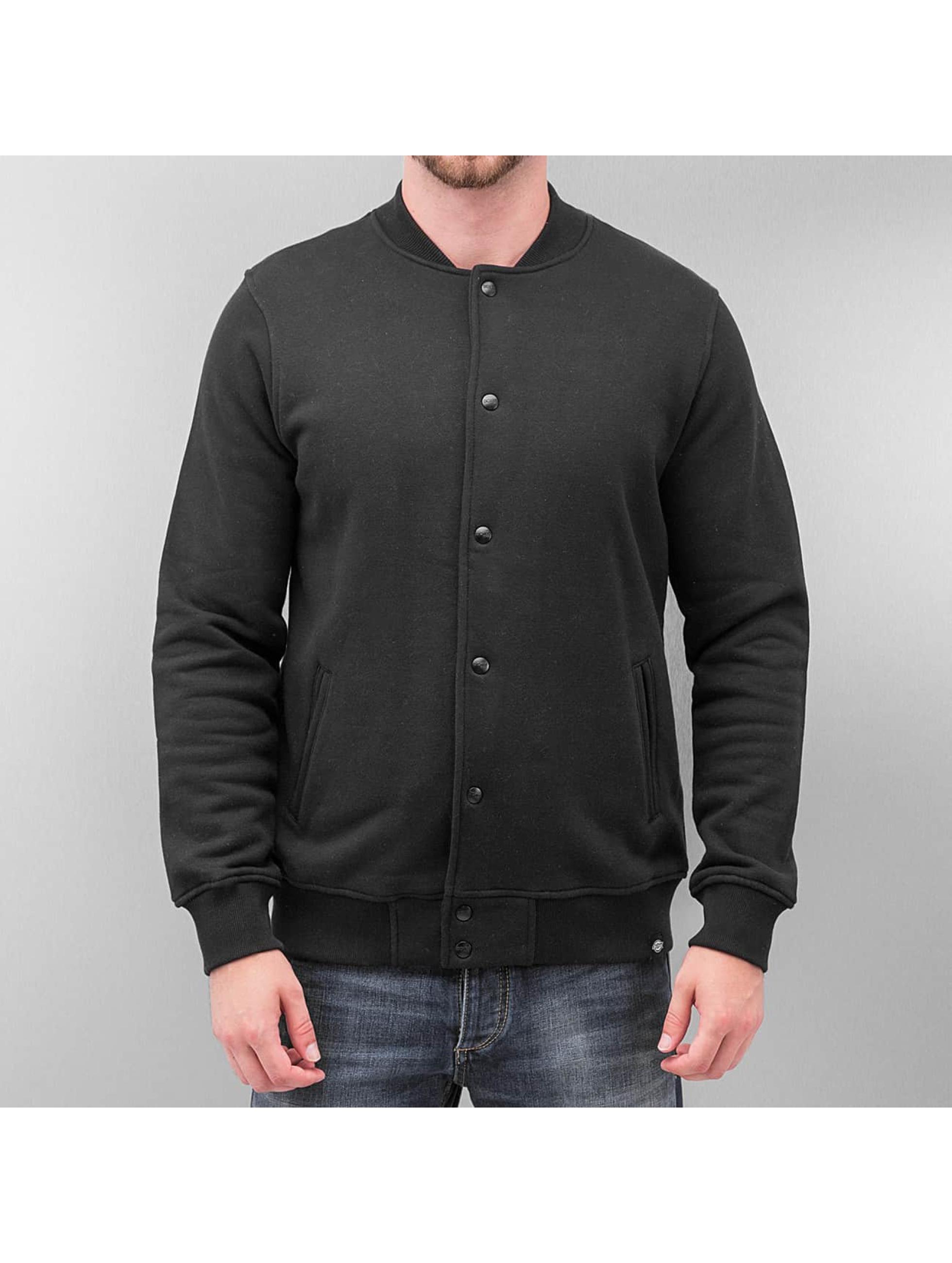 Dickies Университетская куртка Crandon черный