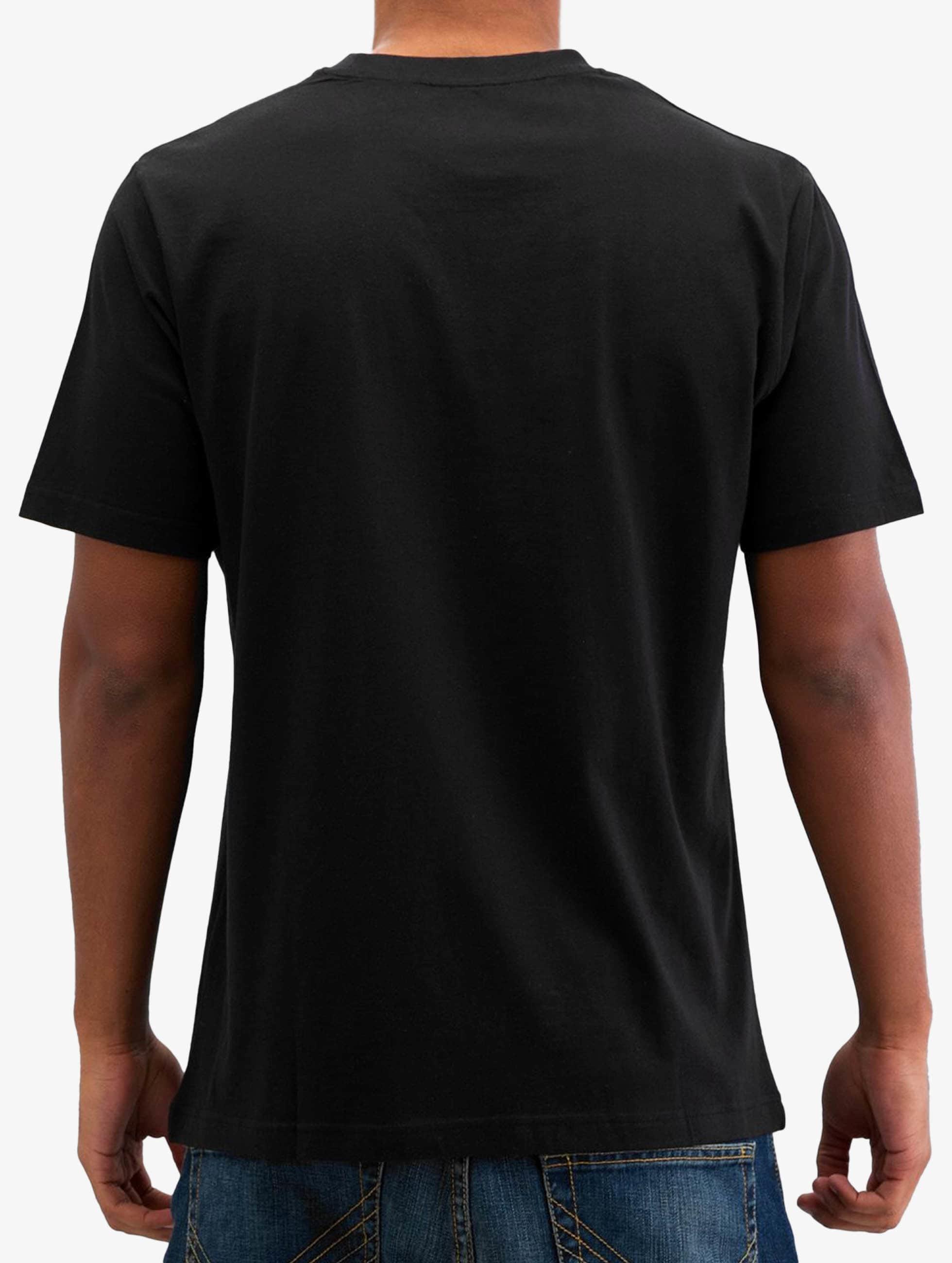 Dickies Футболка 3er-Pack черный