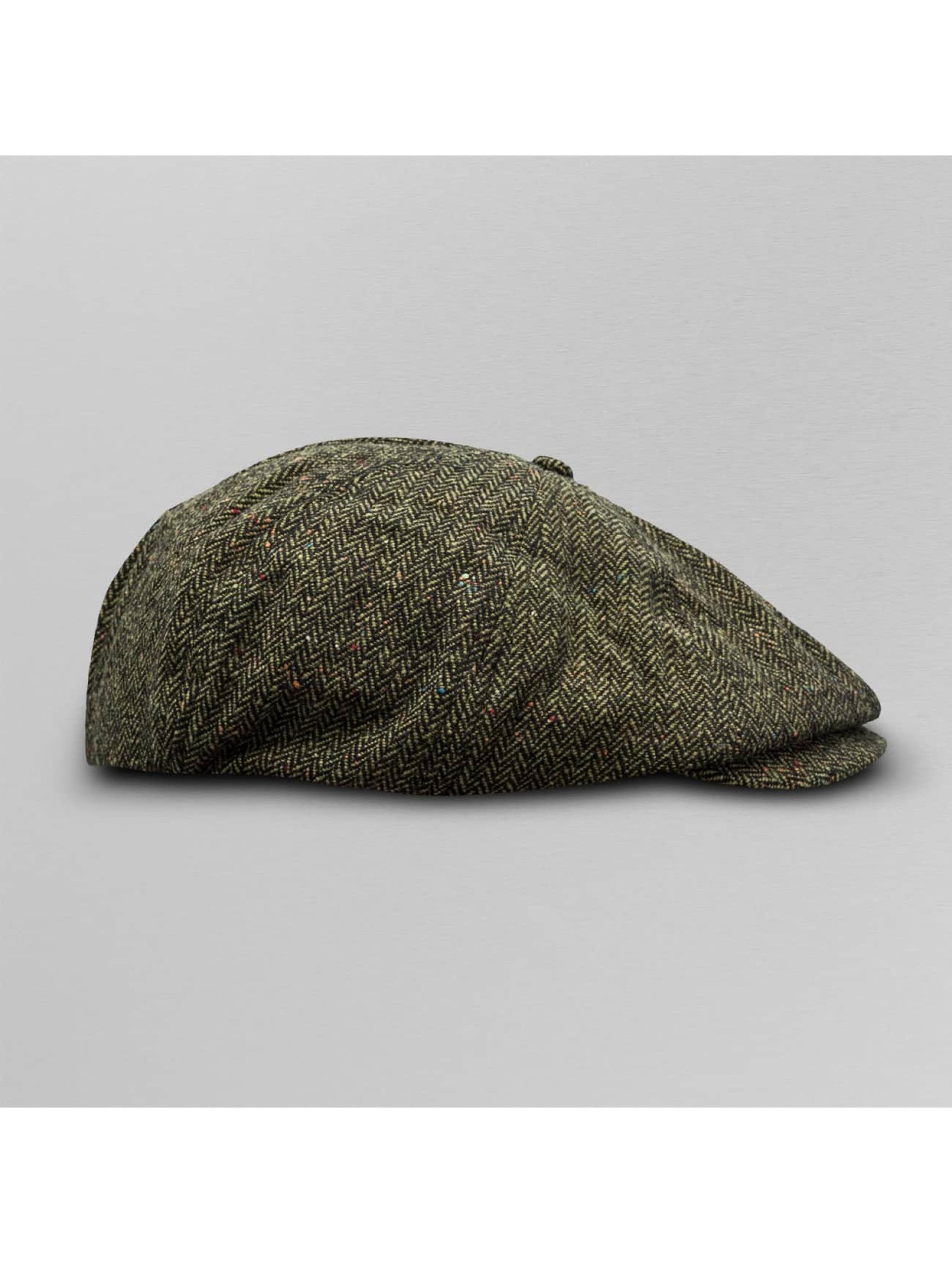Dickies Шляпа Tucson зеленый