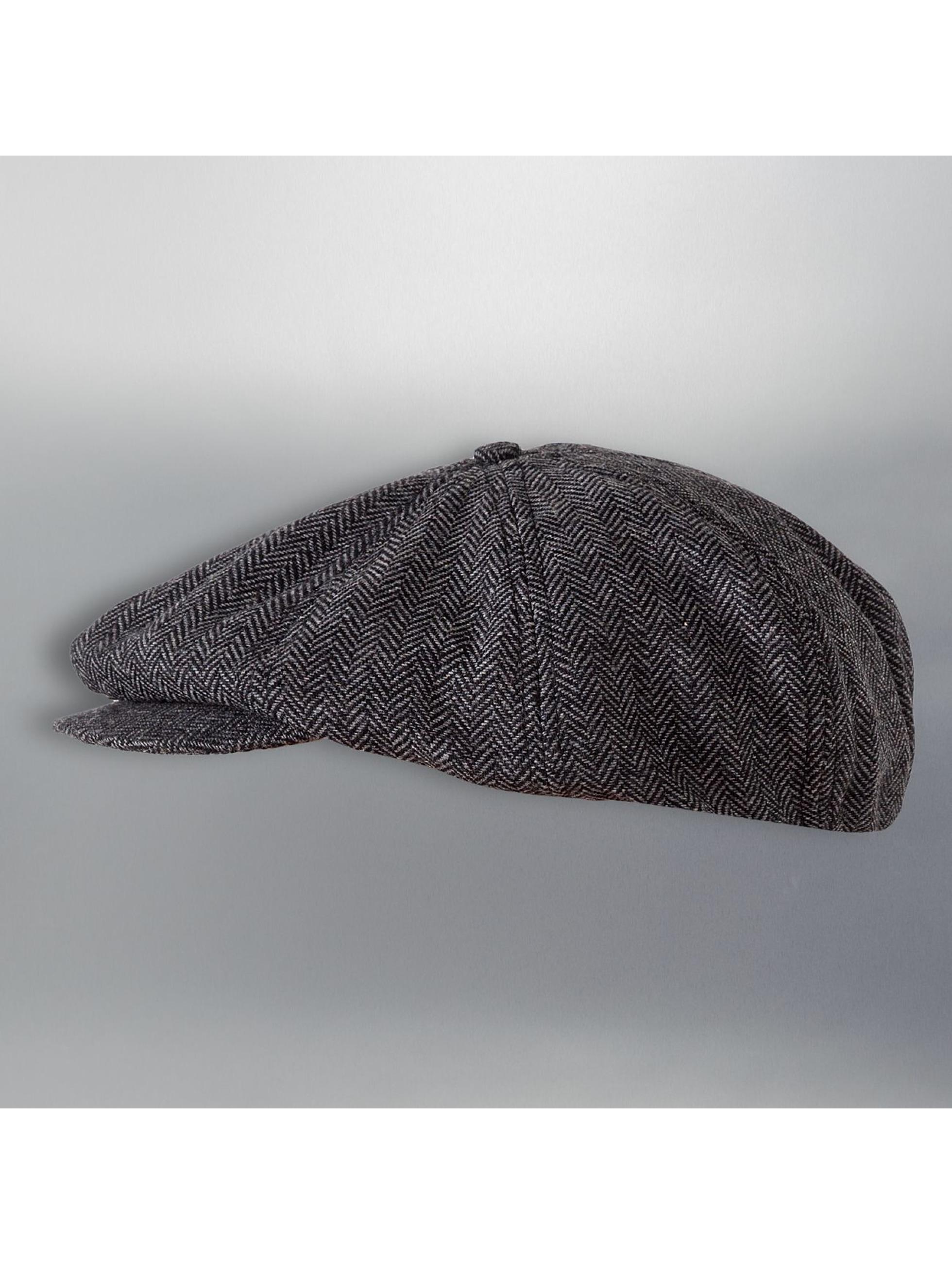 Dickies Шляпа Tucson черный