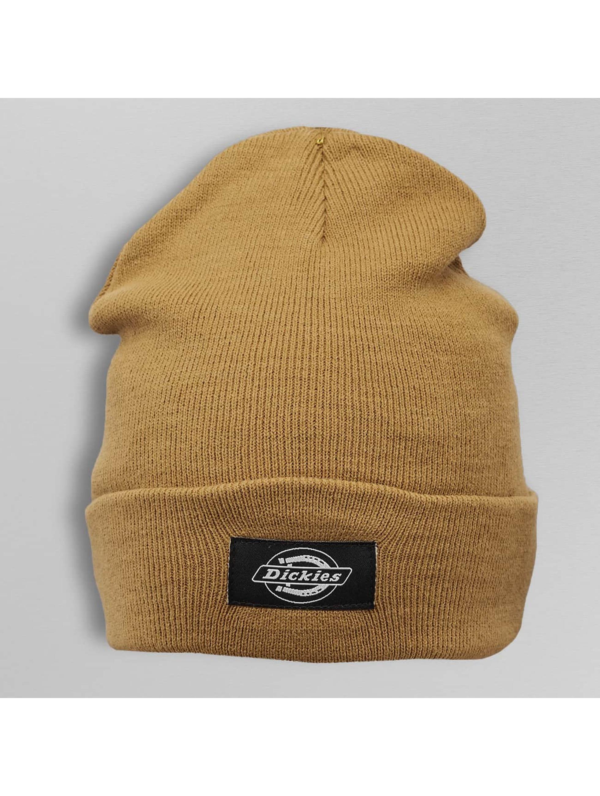 Dickies шляпа Yonkers коричневый